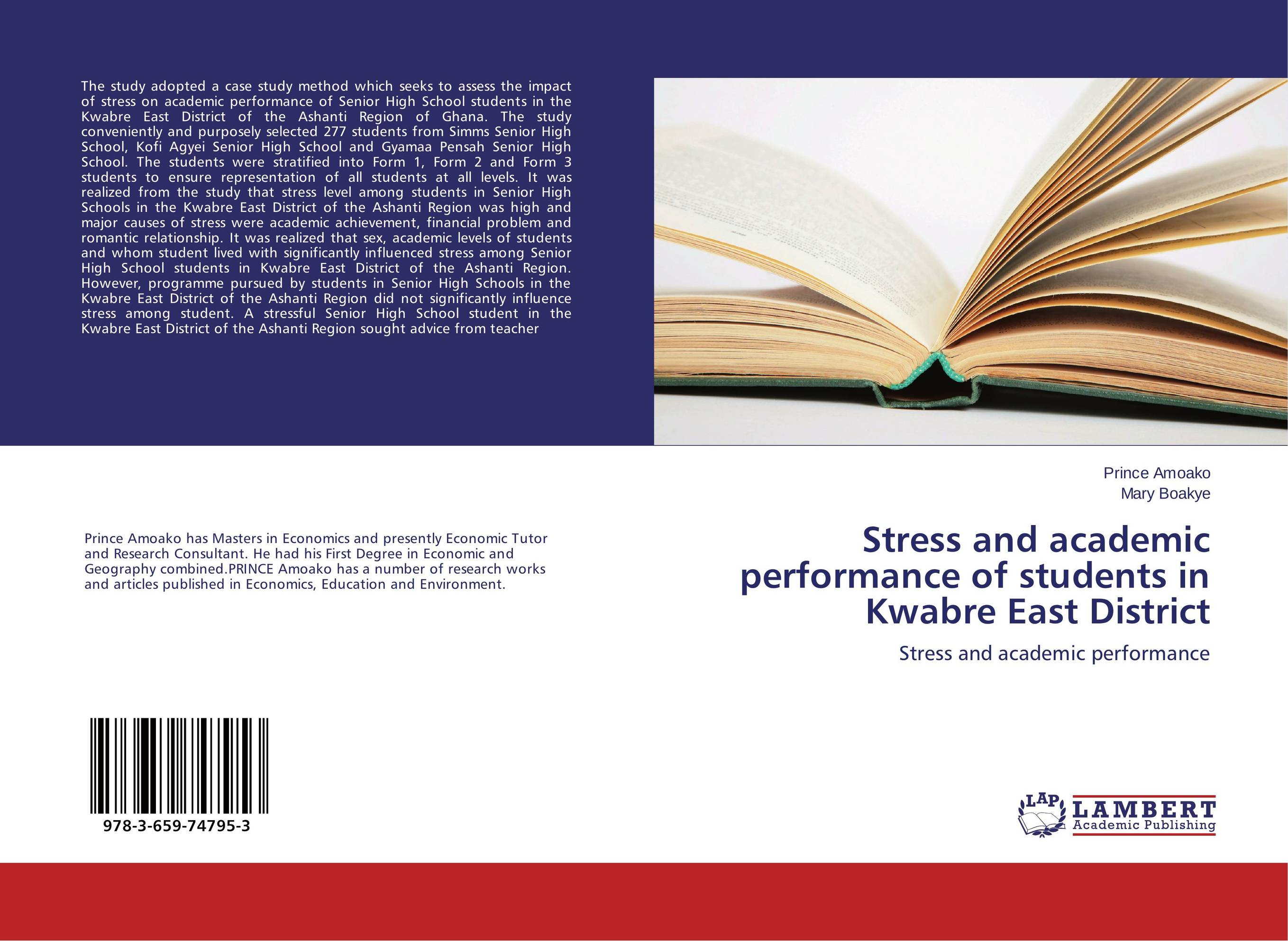 factors affecting academic performance of students Factors that affect the students' academic performance these are internal and external classroom factors and these factors strongly affect the students' performance.