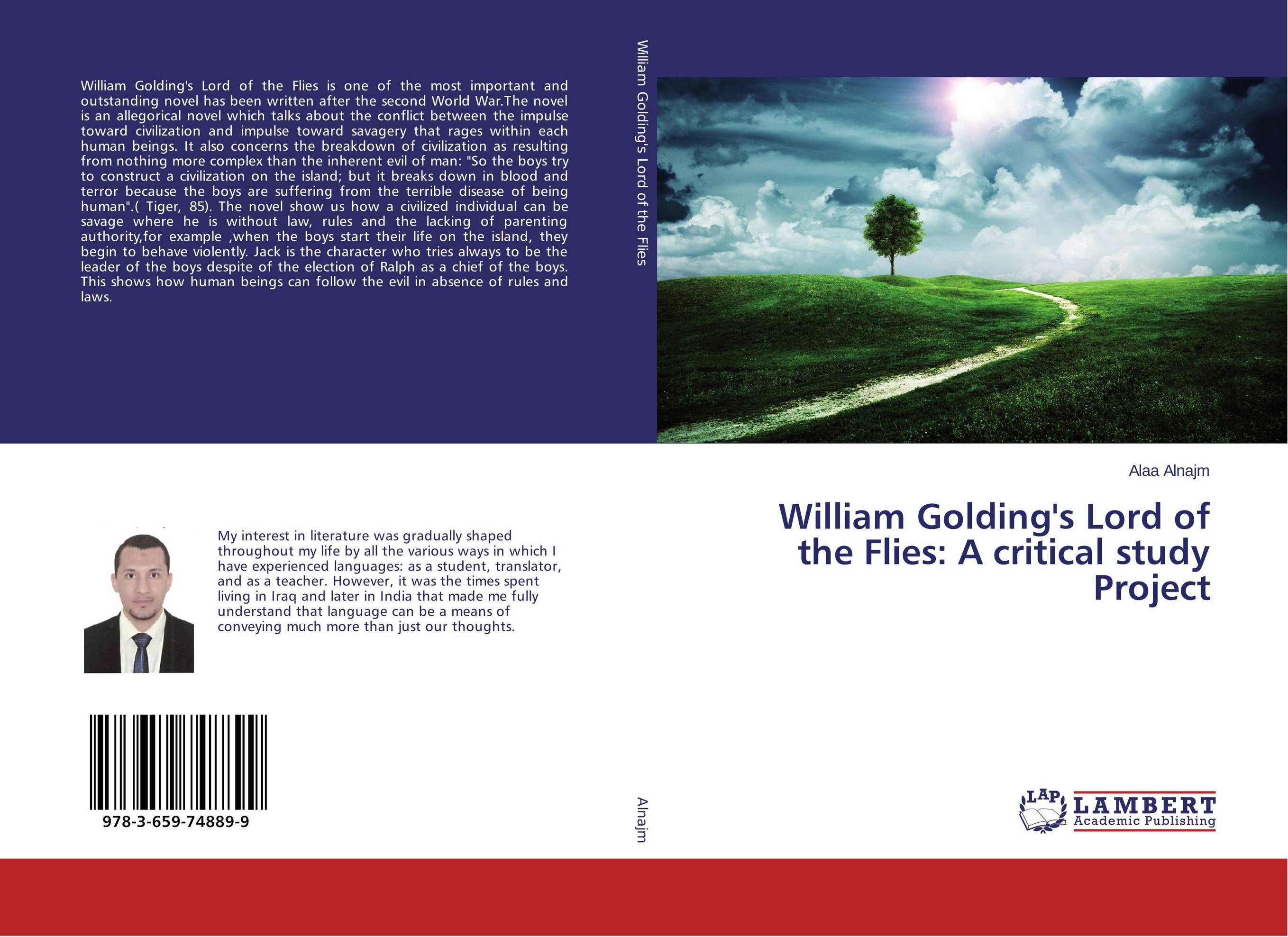 a brief review of william goldings lord of the flies Lord of the flies is a 1954 dystopian novel by nobel prize-winning english author william golding about a group of british boys stuck on an uninhabited island who try to govern themselves with disastrous results its stances on the already controversial subjects of.