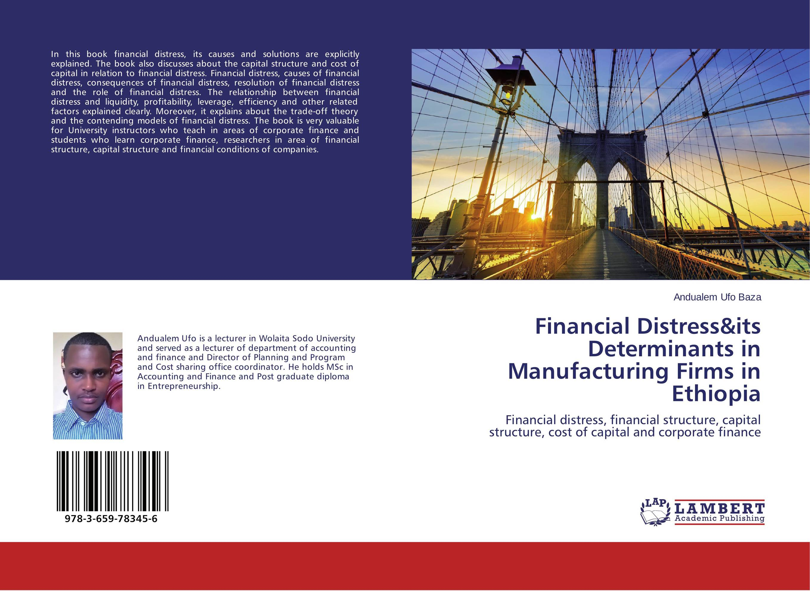 determinants of capital structure of listed The factors that influence that capital structure (ie, the determinants of capital structure) accordingly, financial managers will principally want to know the relationships between certain firm-specific measures and the debt ratio.