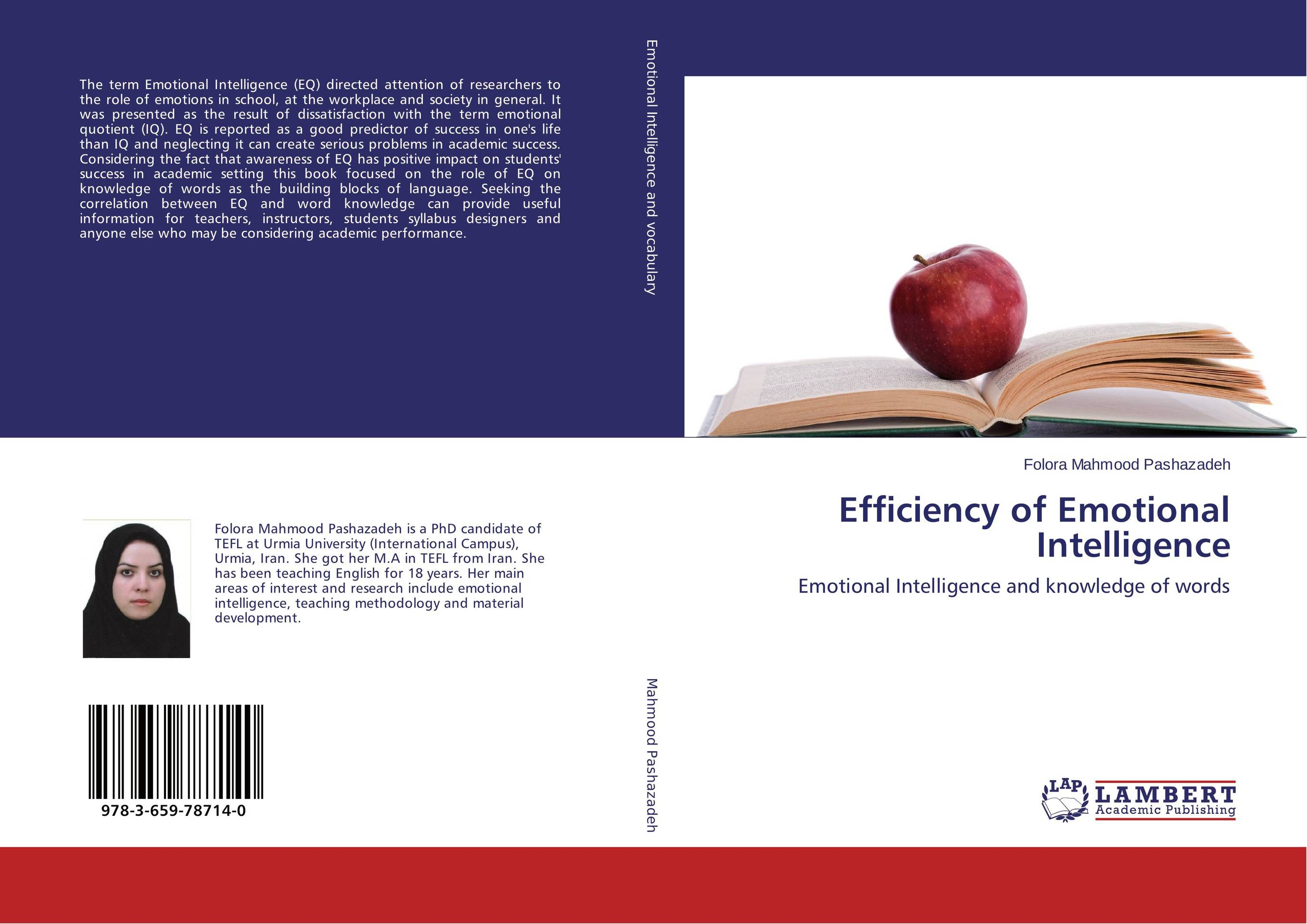the impact of emotional intelligence on To empirically test the impact of emotional intelligence dimensions on the performance university teachers 14 scope of the study this study examines the phenomena of emotional intelligence among public and private higher.