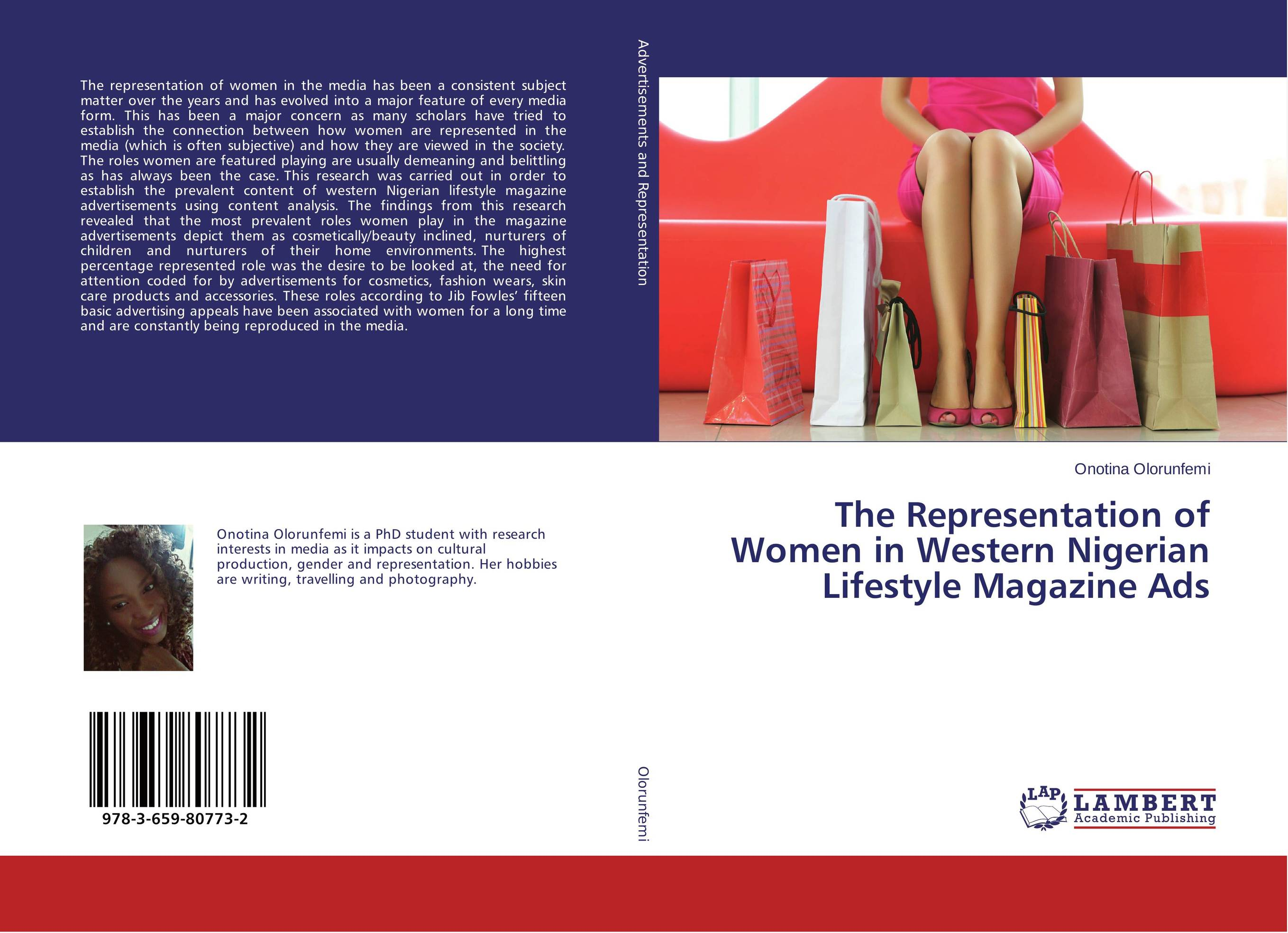representation of women in advertisements The act was enacted on in 1986 with the specific objective of prohibiting indecent representation of women through advertisement, publication, writing and painting or.