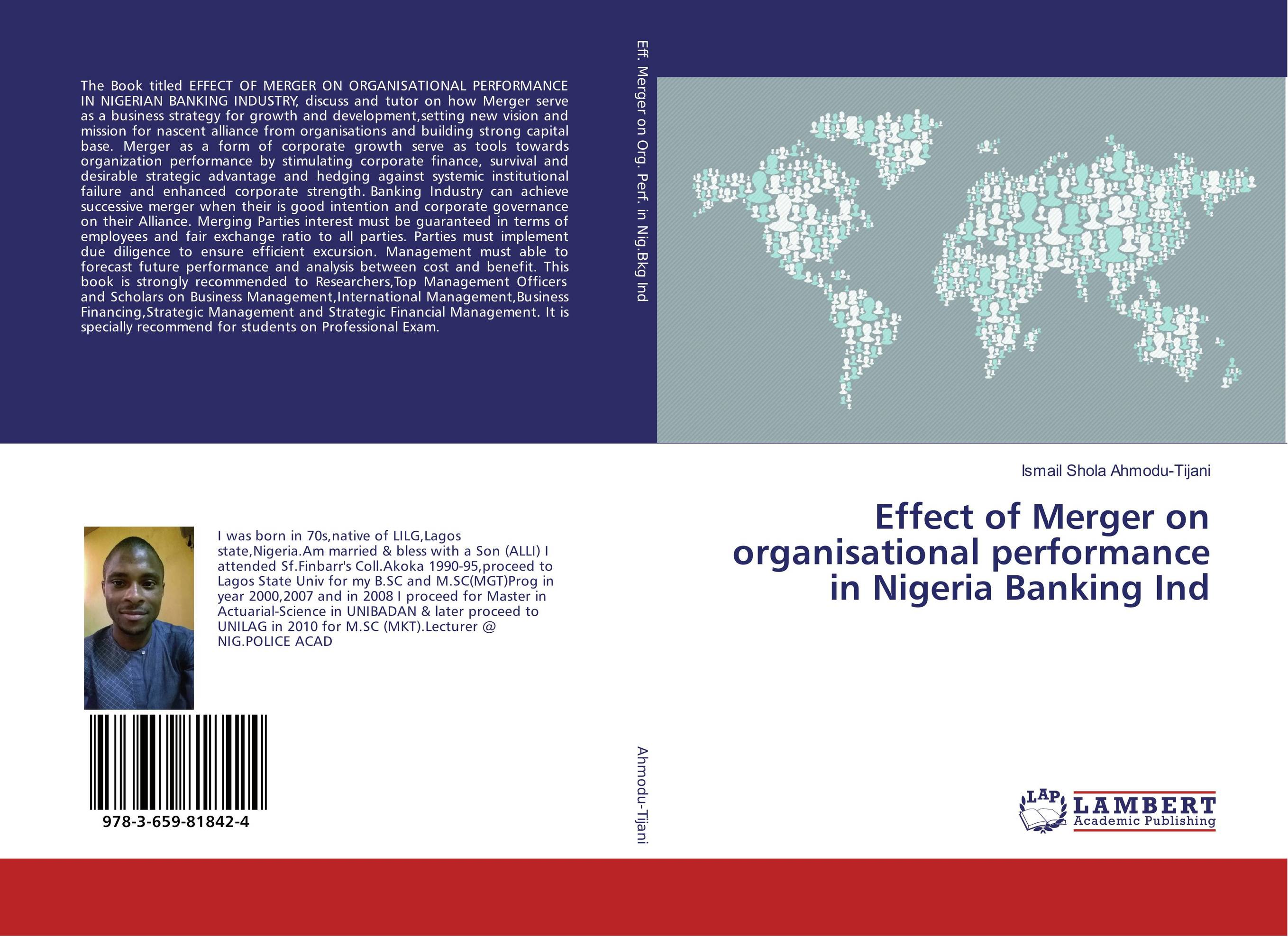 mergers and acquisitions on the nigerian banking industry Corporate development: mergers and acquisitions course team dr ibrahim idrisu  incentives on consolidation in the nigerian banking industry unit10: products module 3 unit 11: product-mix strategies  consolidation in the oil and gas industry: mergers and acquisitions 44.