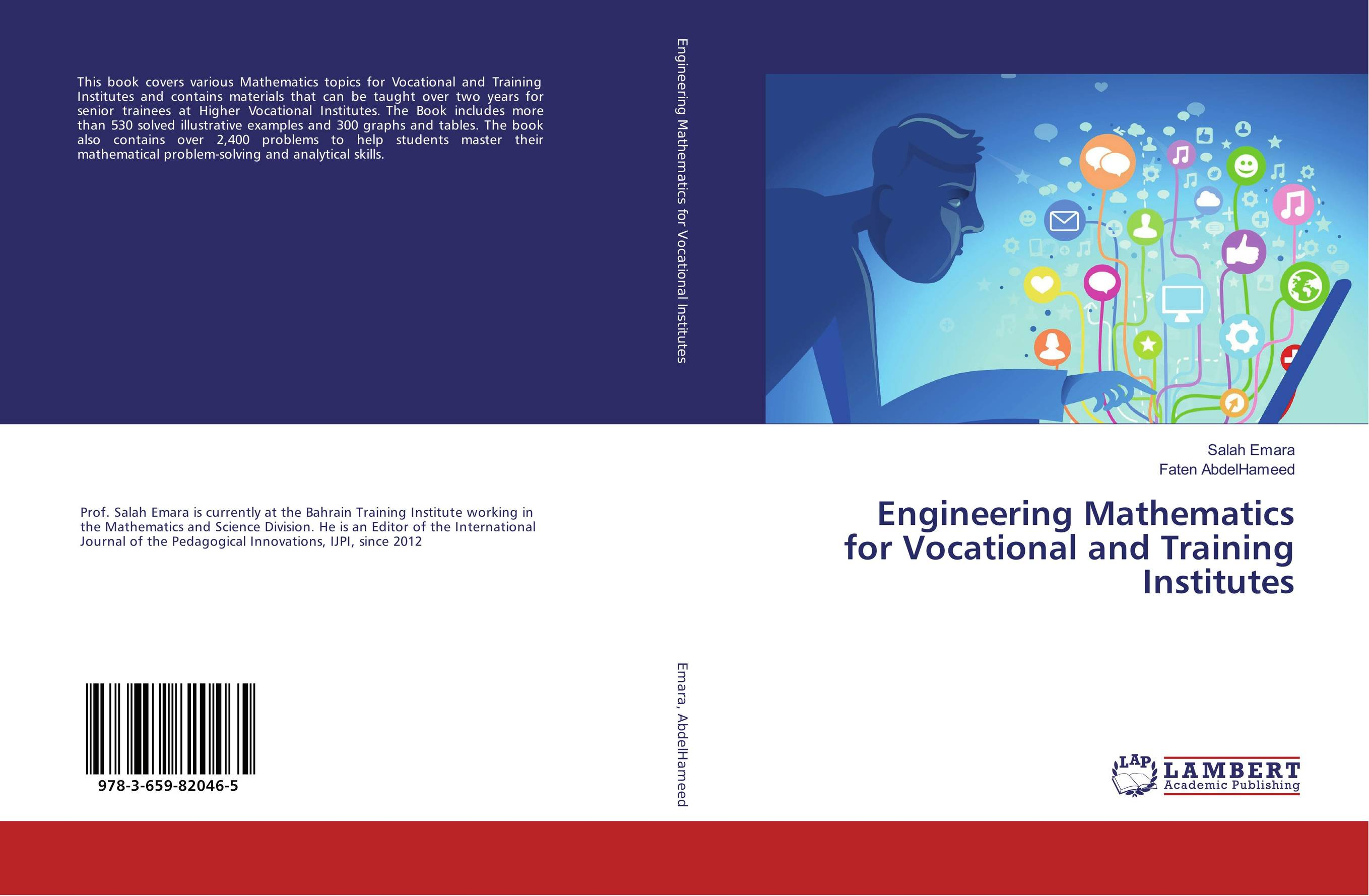 9783659820465 Engineering Mathematics for Vocational and Training ...