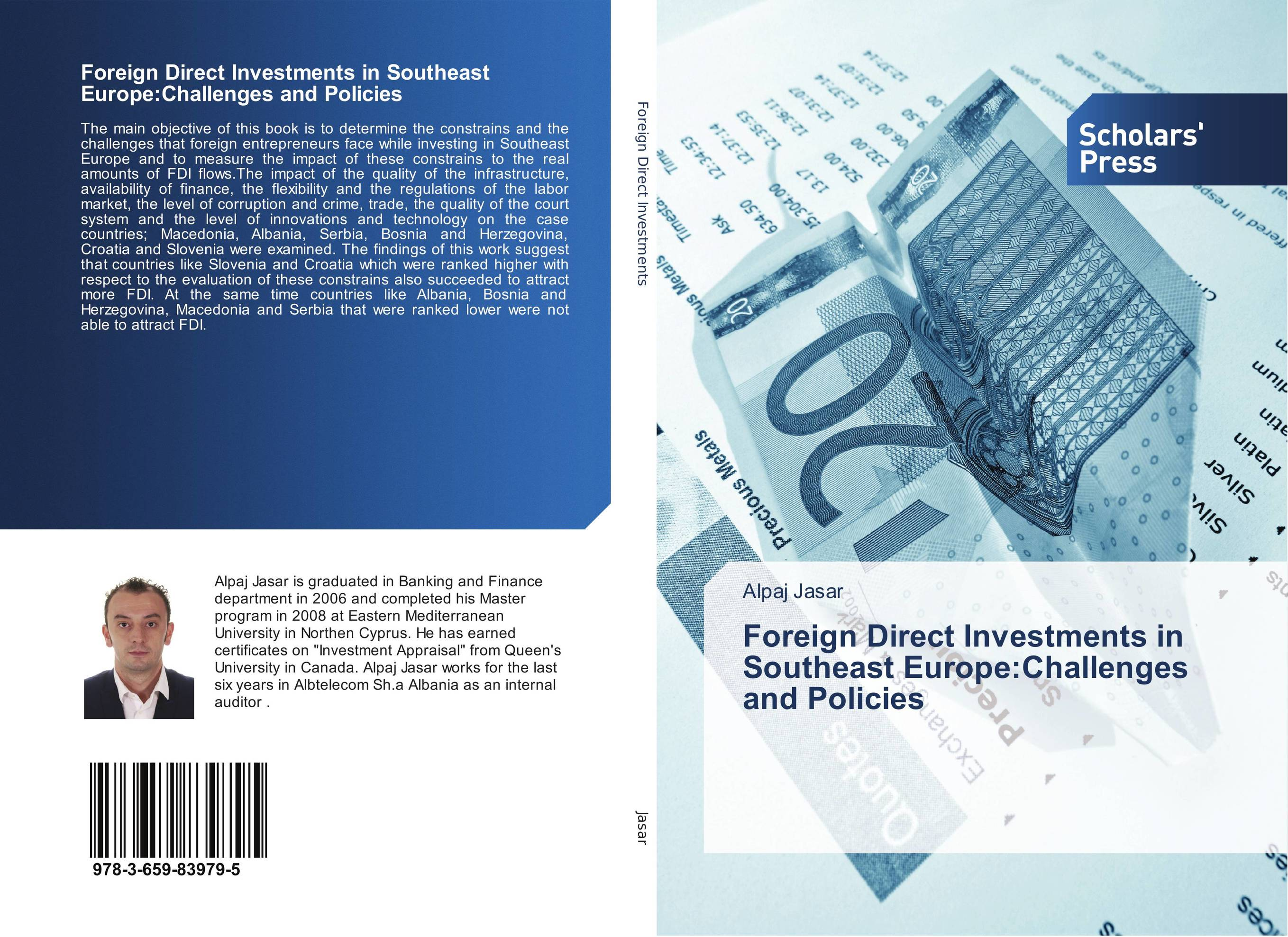 case anlysis on fdi Foreign direct investment into the united states  bureau of economic analysis – fdi position by ultimate beneficiary owner  drivers of growth in foreign direct investment into the united.