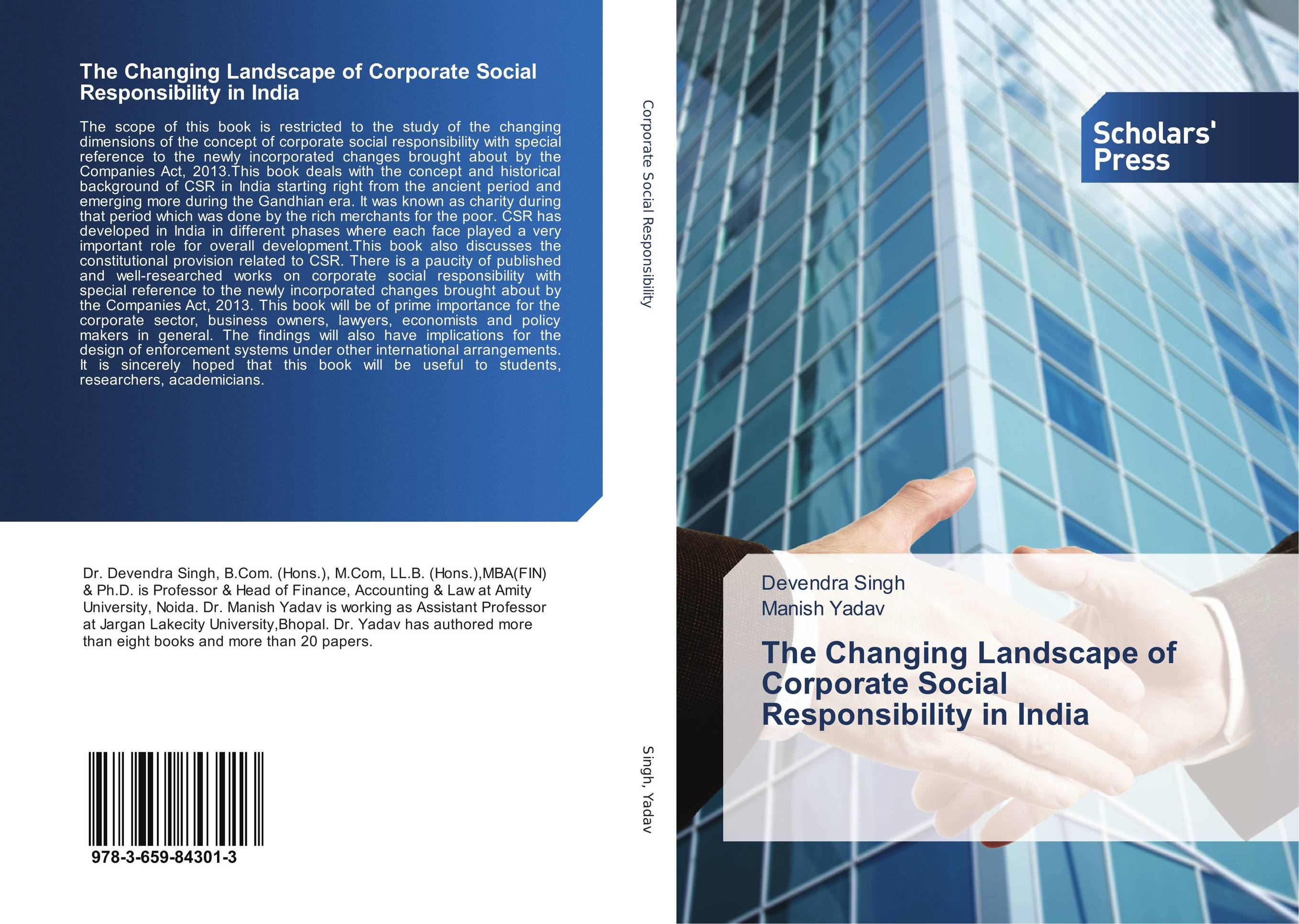 global economy and corporate responsibility essay This essay discusses the perplexities and challenges of corporate social responsibility (csr) the essay features the what, why, and how of csr.