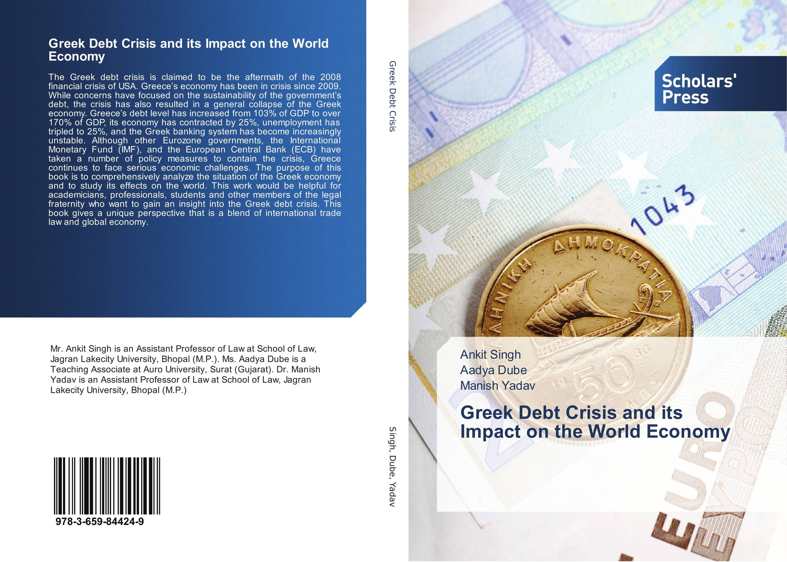 the euro and its impact on the Impact on the euro if greece leaves if it is eventually forced to leave the euro area due to the inability to sustain its debt, analysts note the exit of greece may cause at least momentary shock and volatility in global markets.