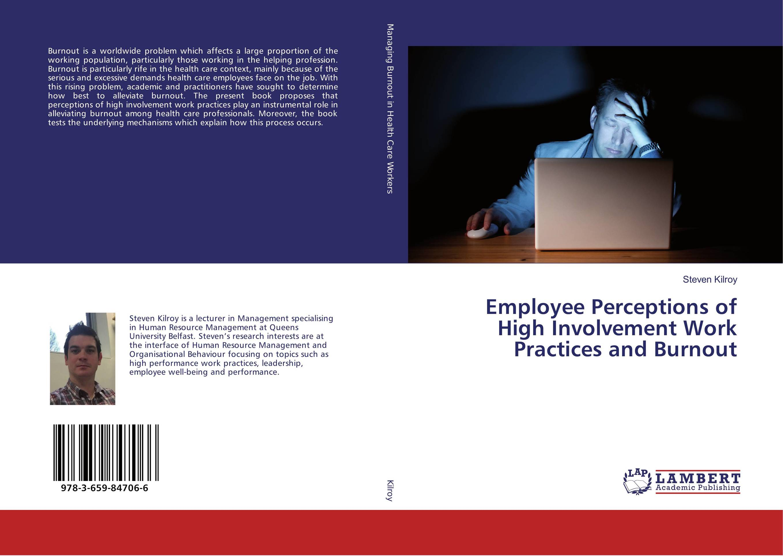 high involvement work practices management essay Purpose - - based on the high-involvement management model and the substitutes for leadership theory, the purpose of this paper is to evaluate the moderating role of high-involvement management practices on the relation between managers' transformational leadership and employees' affective.