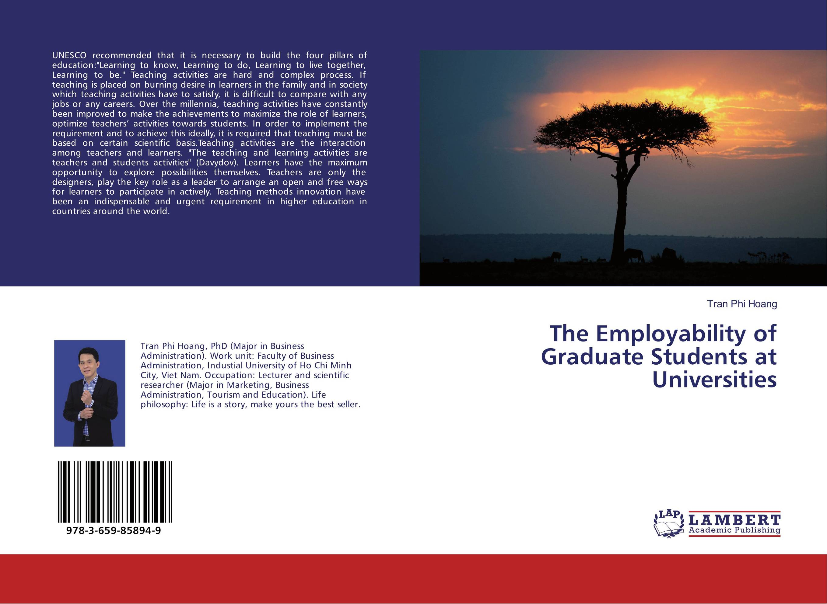 employability of graduates thesis Graduate employability in asia 1 employability of graduates in asia: an overview of case studies lay cheng tan and erika french-arnold the global economy favours knowledge and technology.