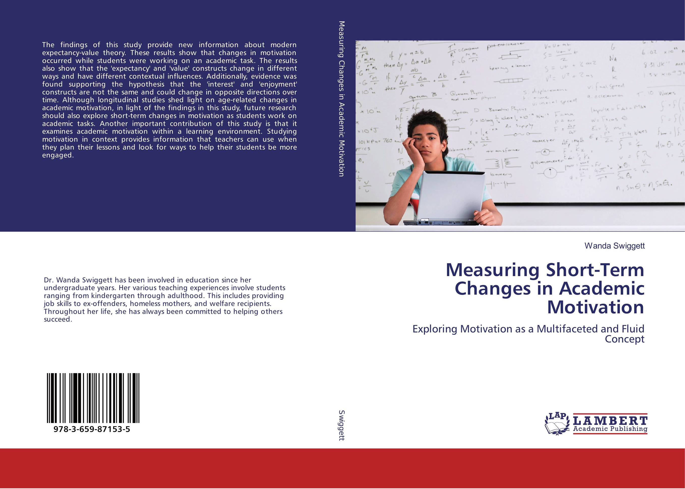 thesis on motivation and academic performance Academic performance asdsdsacademic achievement or (academic) performance is the outcome of education — the extent to which a student, teacher or institution has achieved their educational goals.