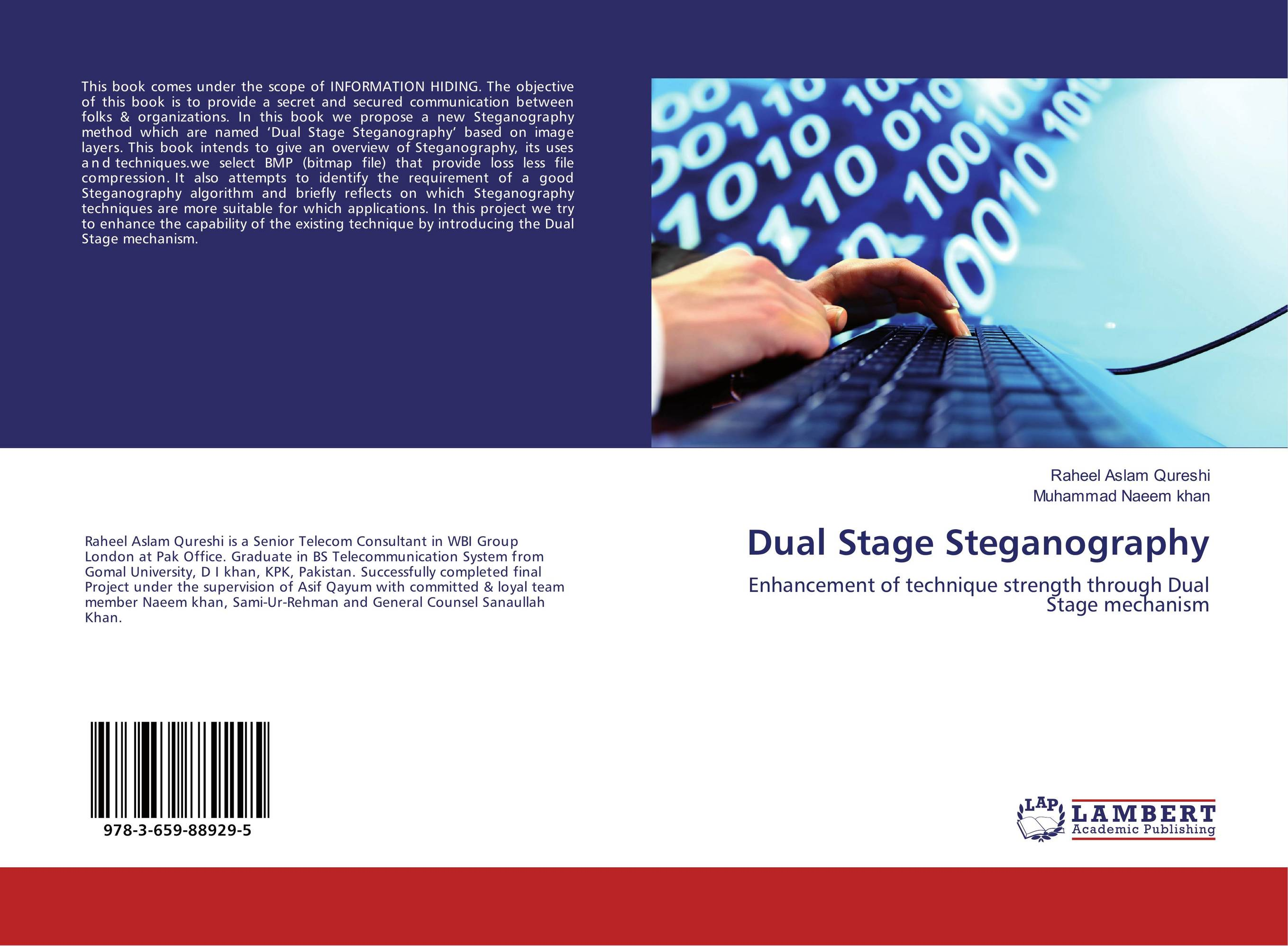 adaptive block steganography based crypting technique Enhanced security of data using image steganography and aes encryption technique based image steganography and aes encryption encryption of data aes is block.