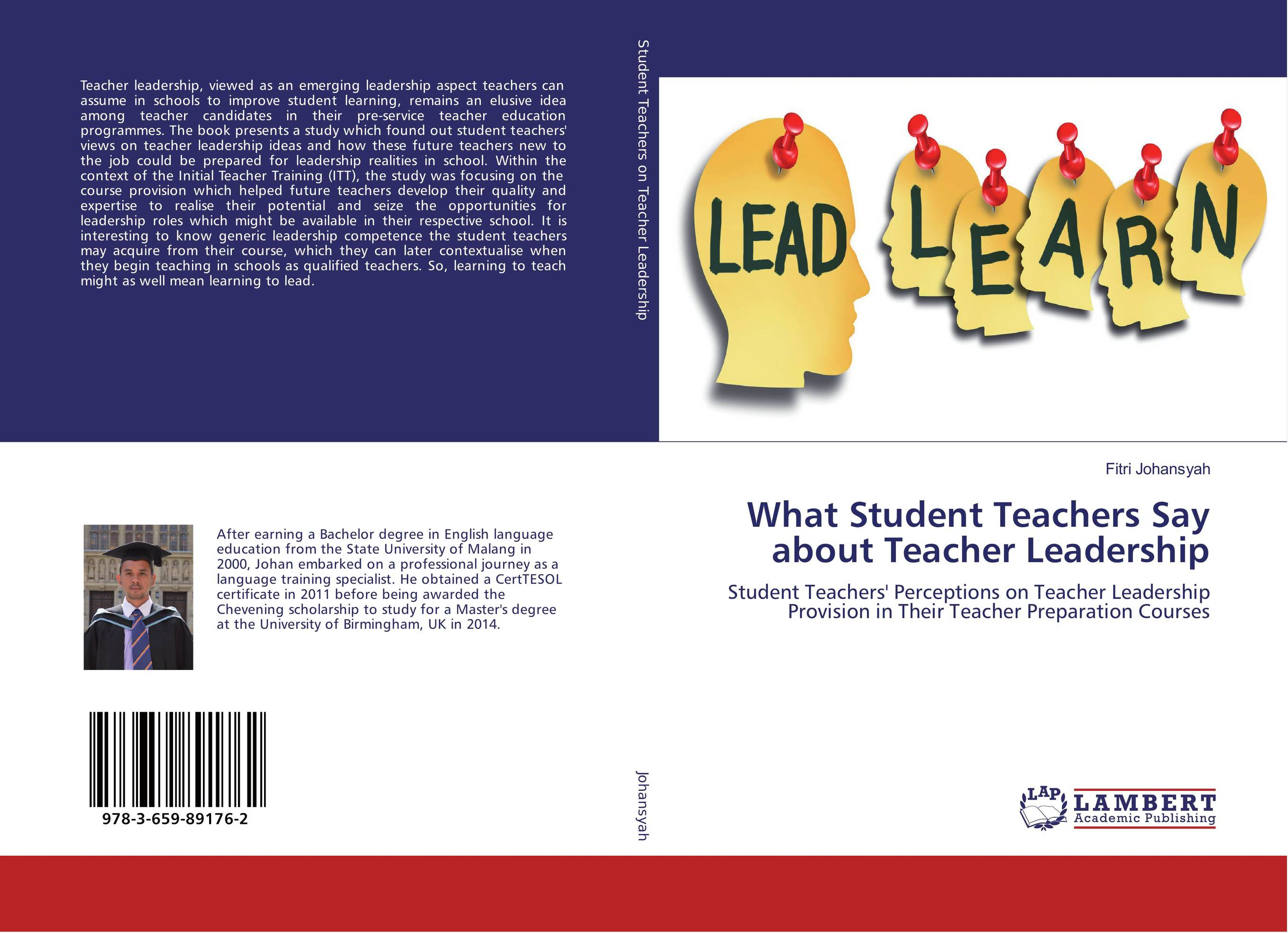 mastering teacher leadership Designed to prepare teachers to assume the role of lead teacher without seeking administrative certification, the master of science in education — teacher leadership degree program at sbu features expert faculty, engaging courses and a supportive environment.