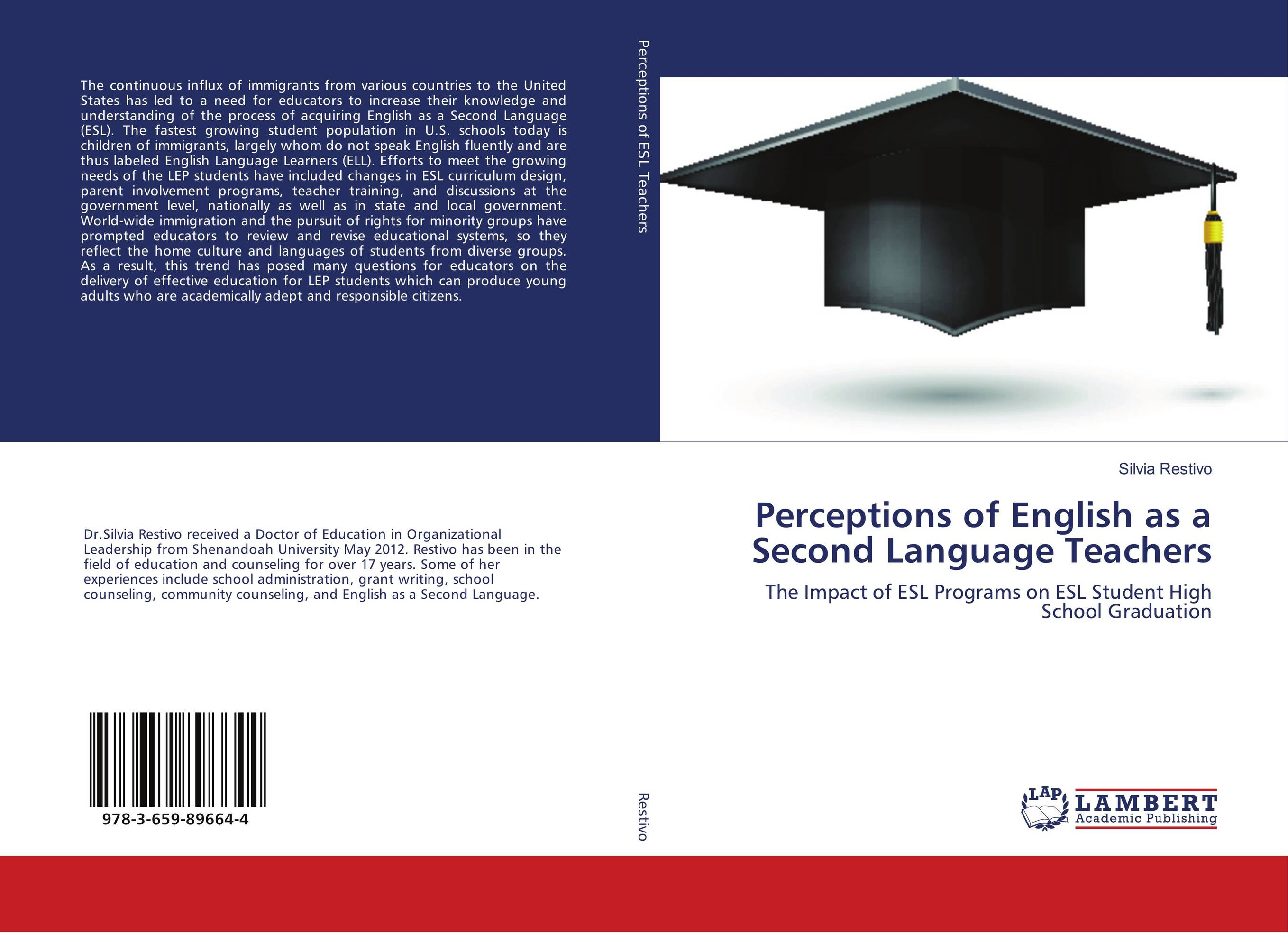 development as a second language teacher English language teaching (elt) is a widely used teacher-centered term, as in the english language teaching divisions of large publishing houses, elt training, etc teaching english as a second language (tesl), teaching english to speakers of other languages (tesol), and teaching english as a foreign language (tefl) are also used.