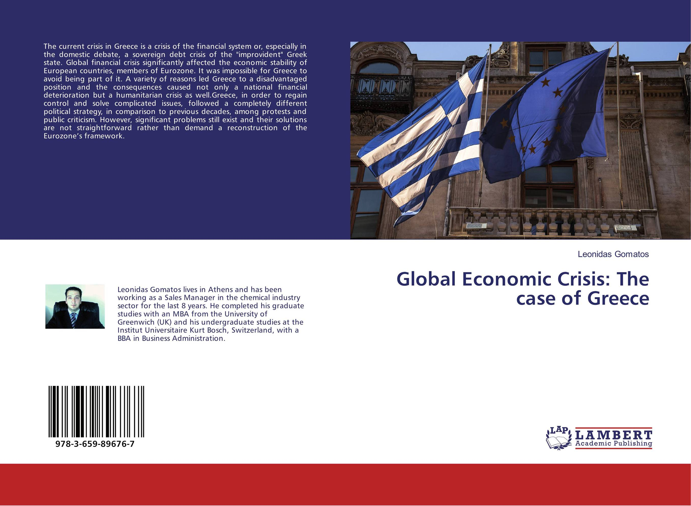 the globalization project in crisis The global economic and financial crisis has put into question the power of the united states and europe, and the ideological foundations on globalization is not just admired, however, sophisticated systems and processes in the world does not happen however, if the western project will fail, then it.