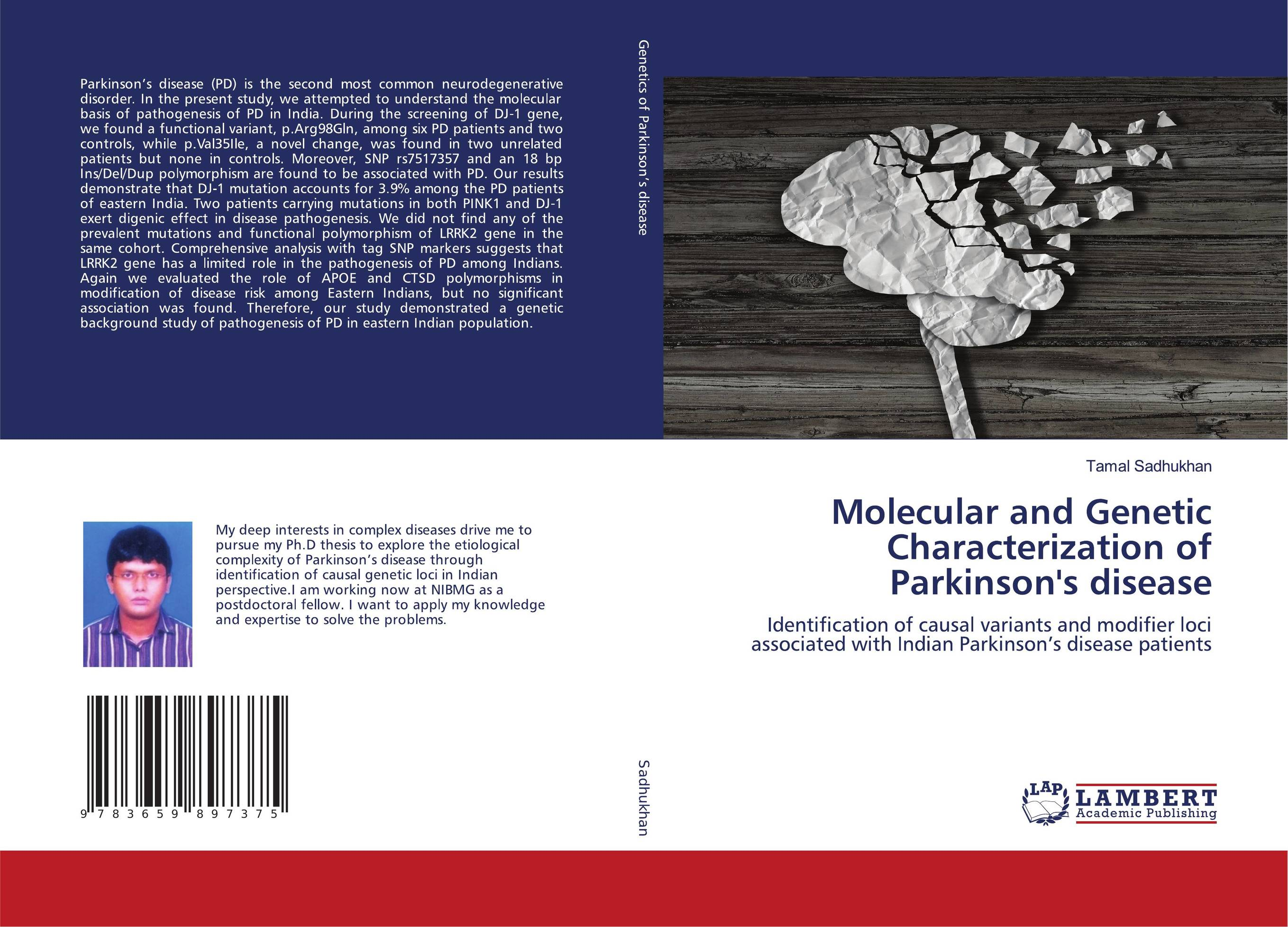 the importance of basic knowledge about the neurodegenerative disease parkinsons disease In the past decade, there has been increased information and knowledge that has enhanced physicians' understanding of and potential management for neurodegenerative disorders, including alzheimer's disease, parkinson's disease and huntington's disease.