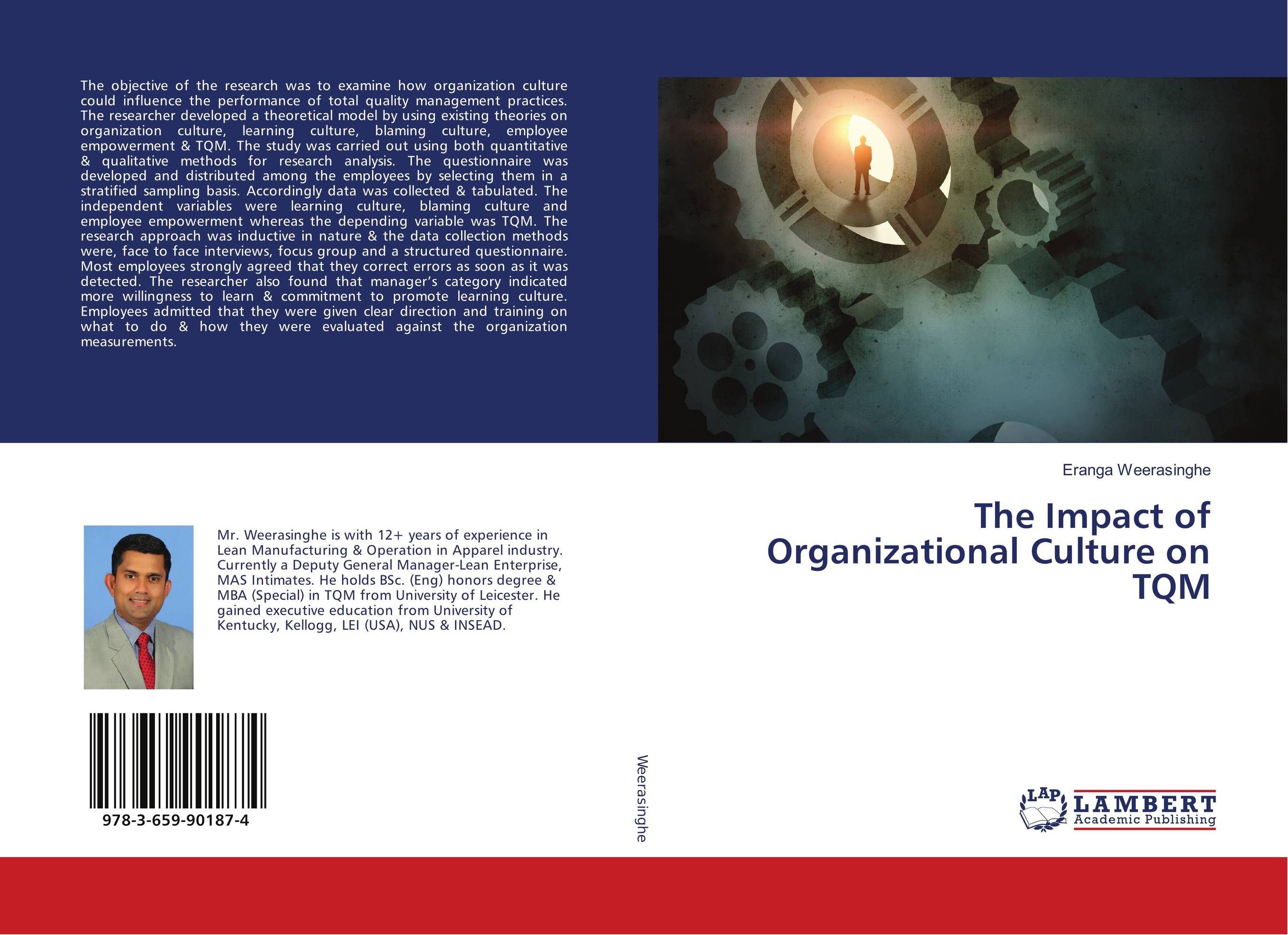 an analysis of the culture of an organization Organizational culture can be viewed as an important concept in organizational psychology and social psychology beliefs that are part of an organization's culture may include beliefs about the best ways to achieve certain goals such as increasing productivity and job motivation.