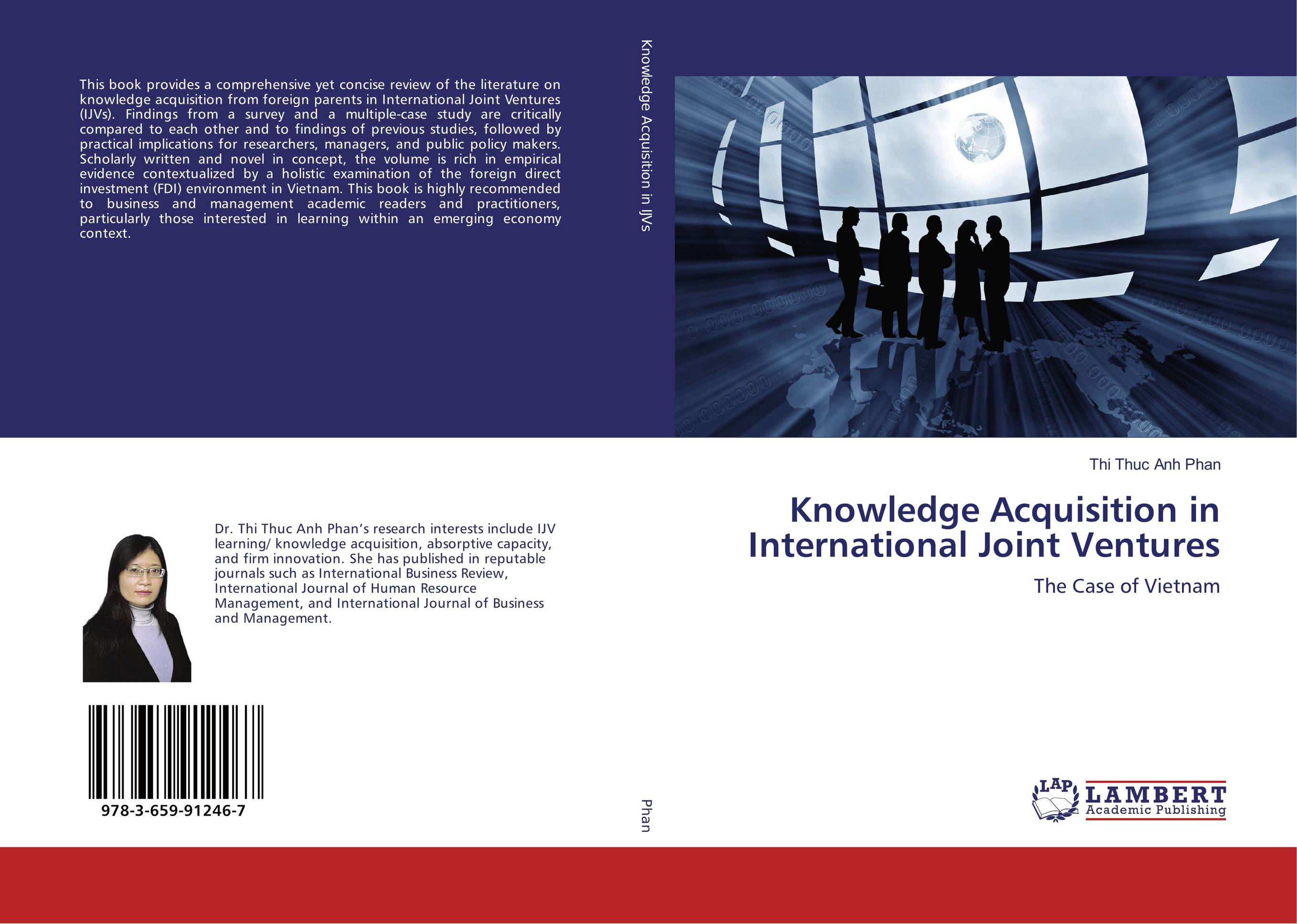 a study of international joint ventures in china Our china attorneys consistently see the following mistakes with china joint ventures: resolving a joint venture dispute usually most be done in china, either through litigation in the chinese courts or through arbitration with cietac, bac (beijing arbitration commission), or some other legitimate chinese arbitration body.
