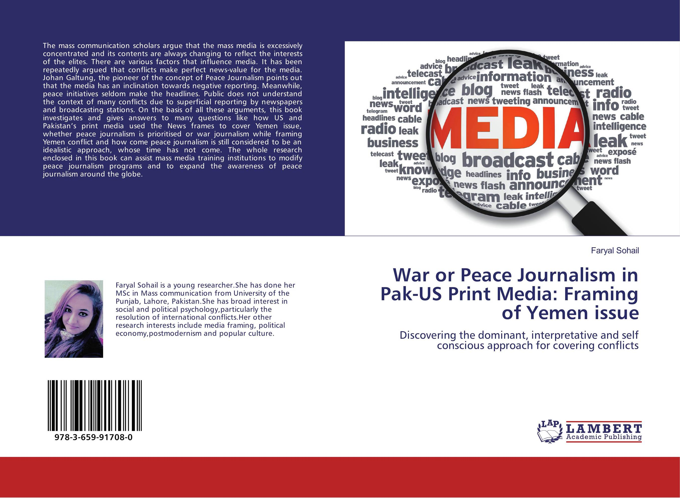 the concept of media framing Canadian journal of media studies, vol 2(1) us media framing of foreign countries image: an analytical perspective noshina saleem framing to know how the other countries are presented in united states media the understanding of the concept of framing is very important.
