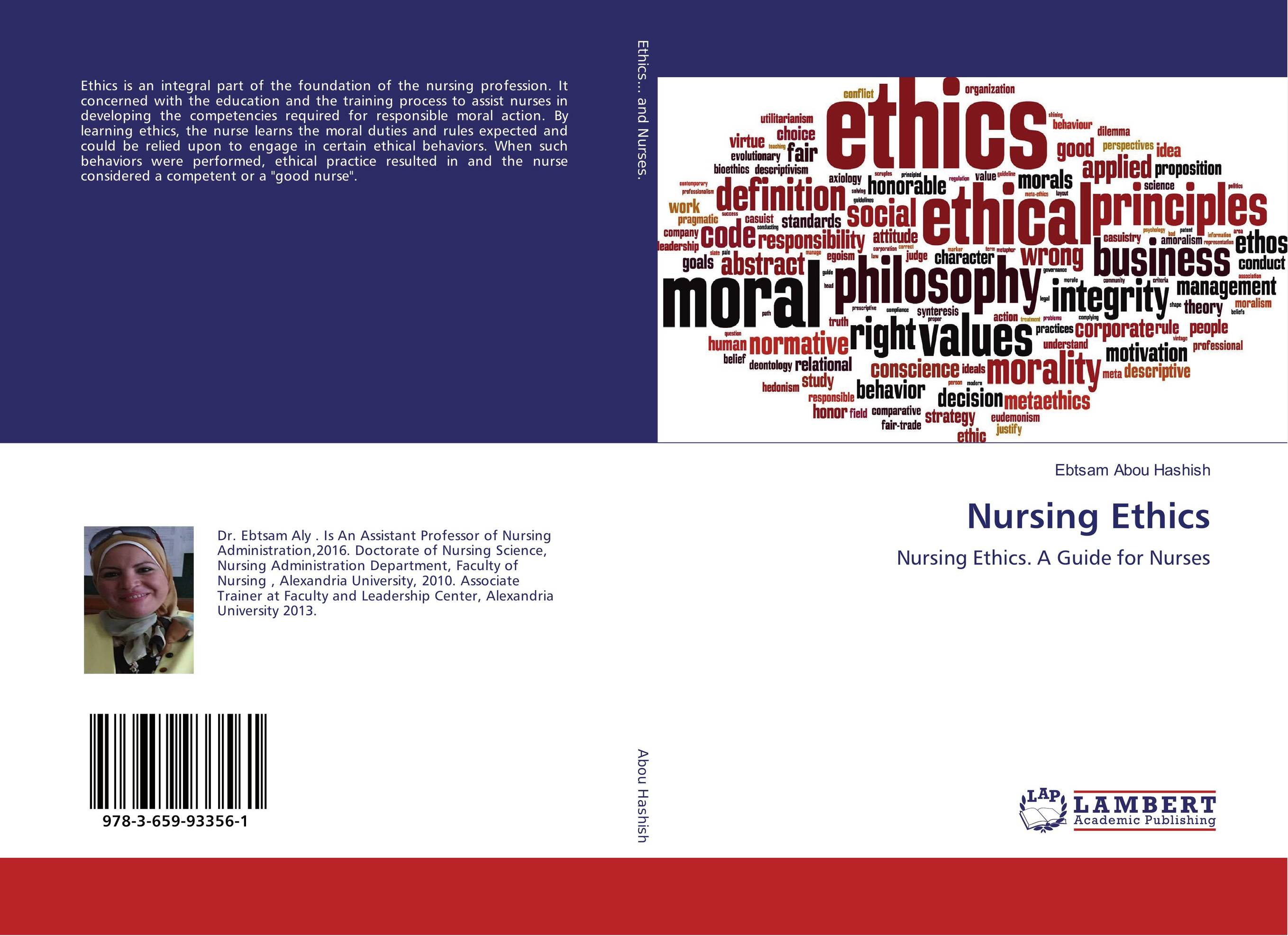 ethical legal dilemma advanced practice nursing case Create an ethical legal decision-making dilemma involving an advanced practice nurse in the field of education, informatics, administration, or a apply relevant codes of conduct that apply to the practice of nursing and your chosen field include one ethical principle and one law that could be violated and.
