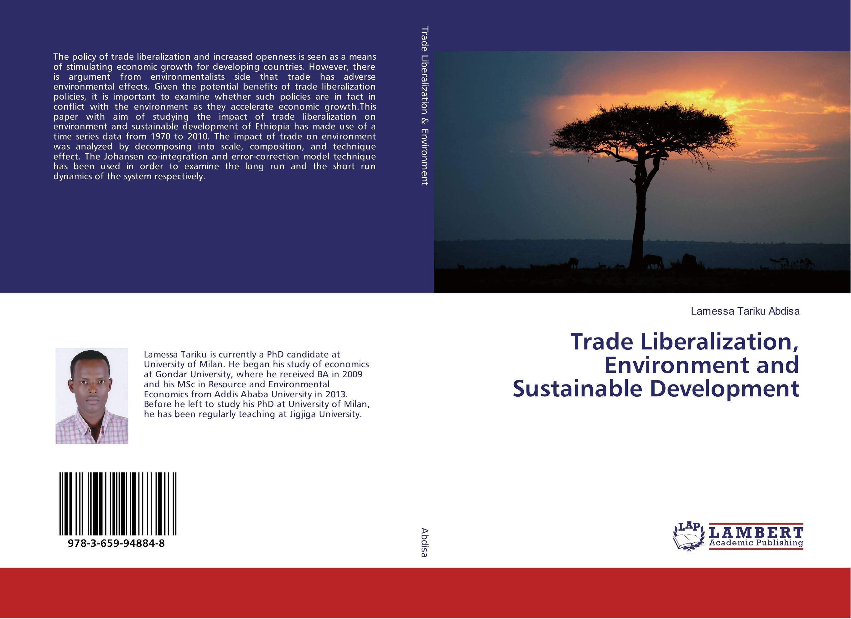 trade liberalization and environment testing of pollution pakistan economics essay Keywords: trade liberalization, environment, pollution haven hypothesis, emission, pollution term of trade, pakistan, us and eu (uk and germany) trade liberalization accelerates economic growth but at the same time leads to environmental degradation particularly in developing countries.
