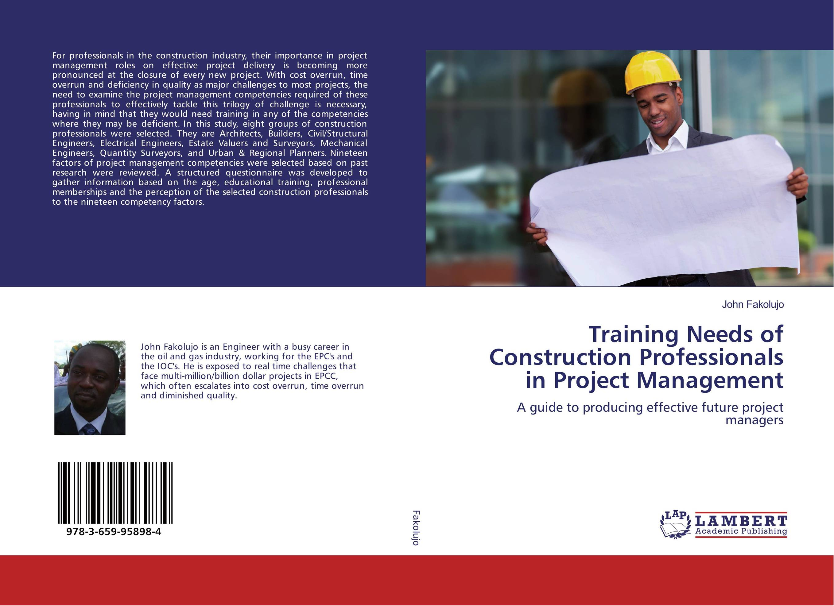 project and professionalism management Project management should contribute positively and should never enact corruption if you think you're better than that, be better than that if, however, you enable the voids in their understanding or professionalism, you're not only harming them, but everyone else invested in your enterprise.