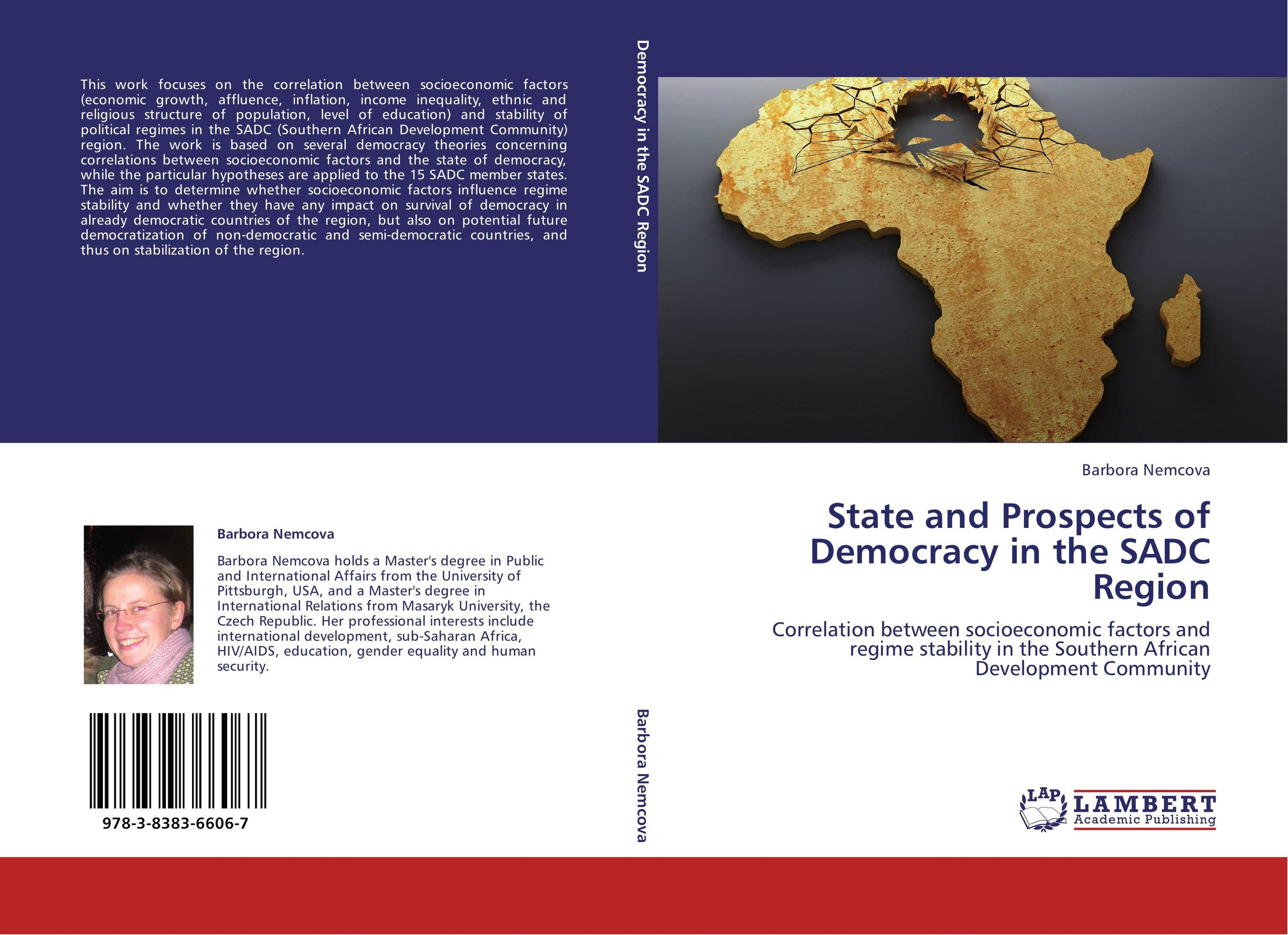 impact of democracy on economic stability 6 democracy's effect on economic growth 283 61 is there a net effect of democracy on economic growth         284 62 pooled cross section - time series and panel data analysis, short sample286.