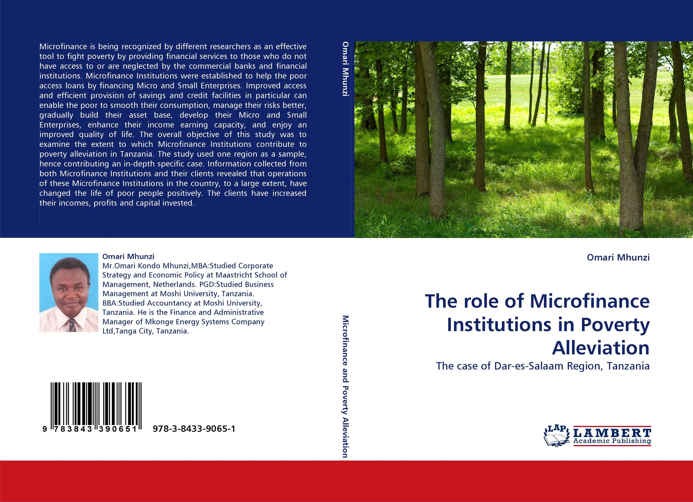 microfinance institution in europe The aim of the study was to evaluate the performance of microfinance institutions in tanzania by integrating financial and nonfinancial performance metrics.