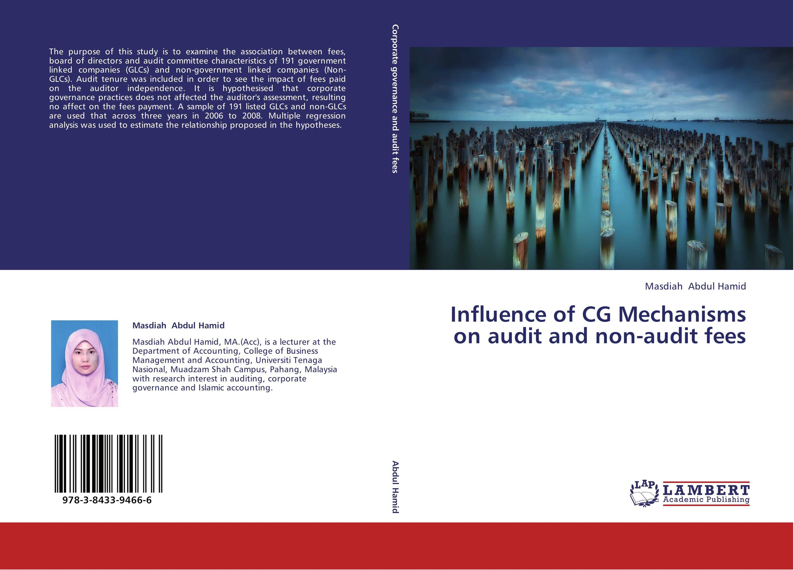 independence of auditing Audit independence means to take an unbiased and objective view when carrying out auditing procedures in terms of audit tests, the evaluation of the results and the issuance of the audit report.