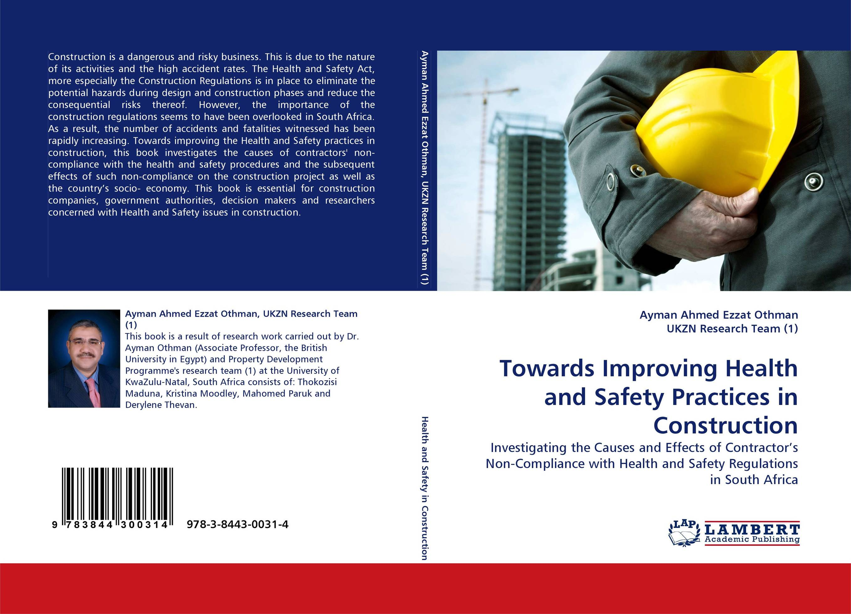 the project duration practices in jkr construction essay While change is both certain and required, it is important to note that any changes to the project plan will impact at least one of three critical success factors: available time, available resources (financial, personnel), or project quality.