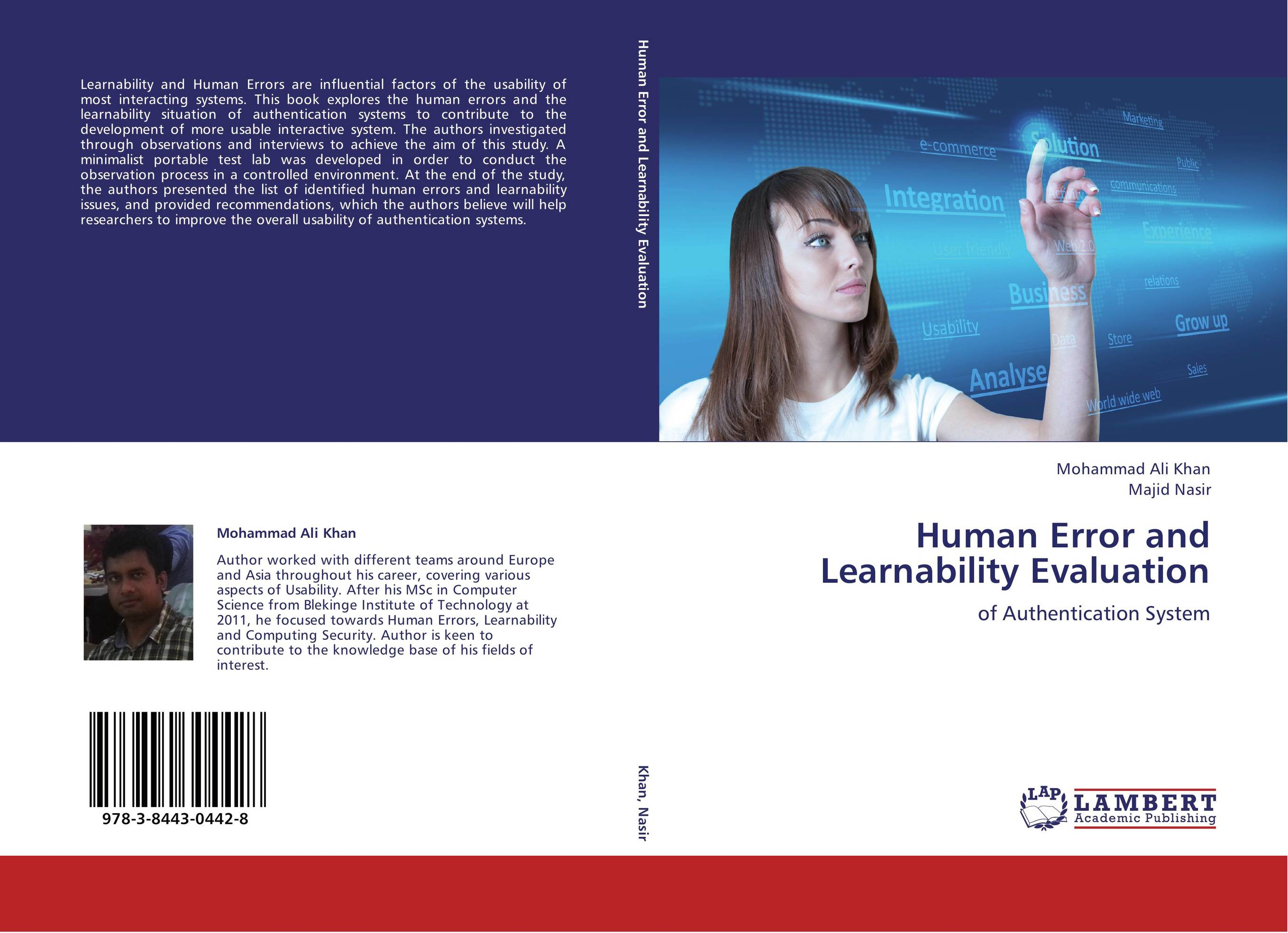 human error in maintenance computer science essay What is human computer interface how does human error influence it in an embedded system a human user is normally the frailest nexus the opportunities of a human operator to make a error in a computing machine system are higher than the existent constituents and or package to neglect.