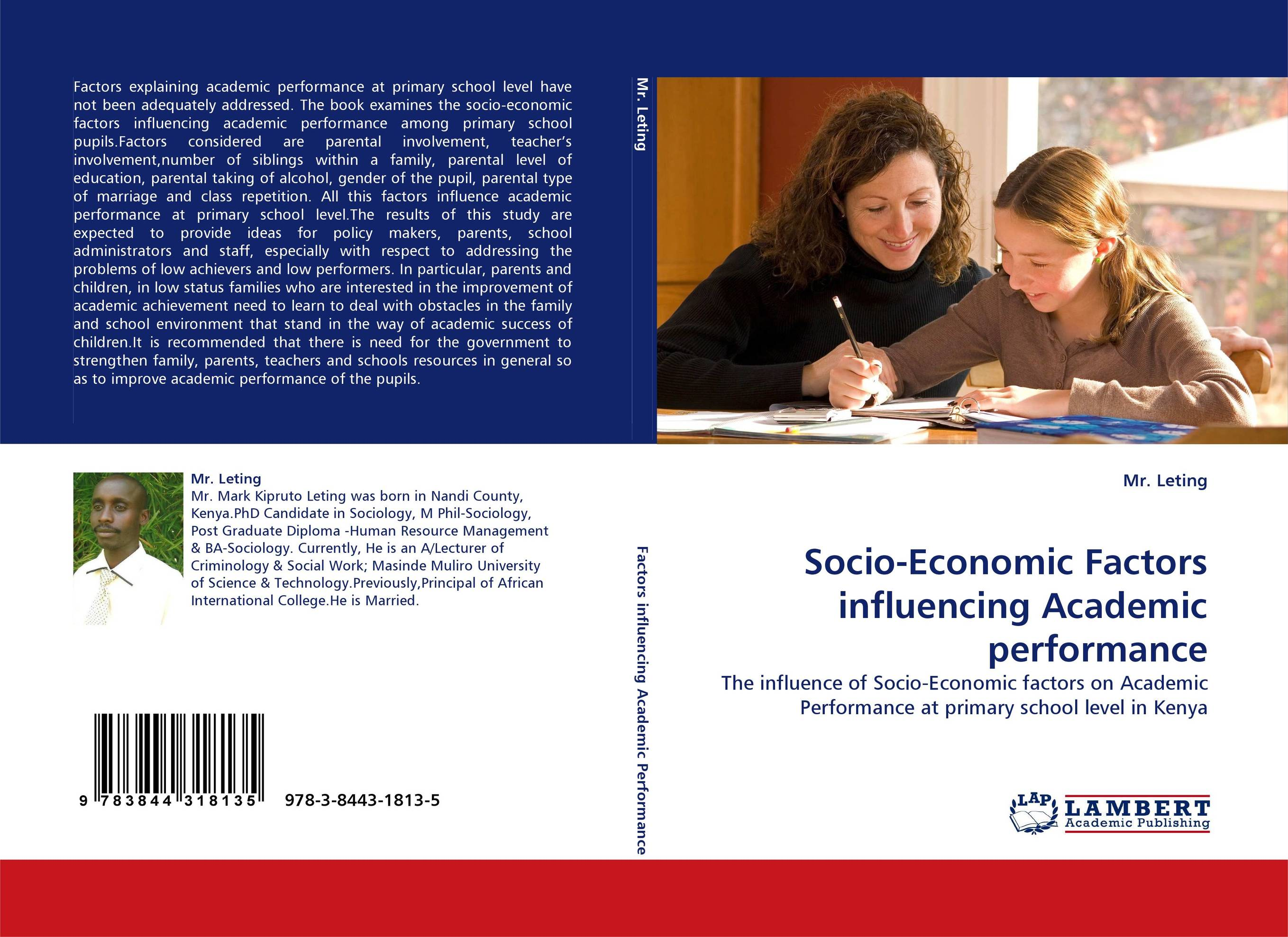 socio economic factors influence health and Two domains of the relationship between socioeconomic status and health are particularly active areas of research, possibly shedding light on the complexity of the mechanisms whereby this multidimensional variable influences health.