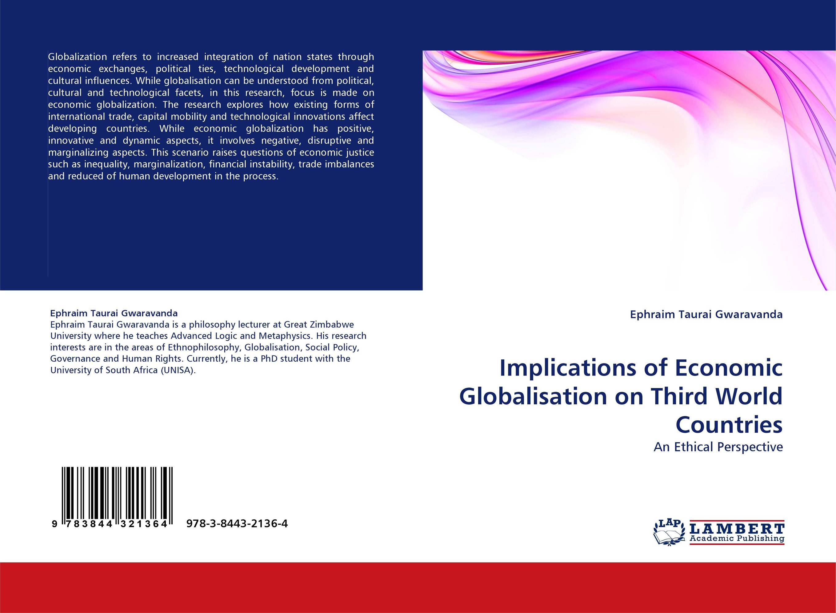 what is ethical implications of businesses polluting in a third world countries Write up on problem of poverty and pollution in third world countries in apa format with a page limit of 10-12 pages addressing question – q1determine the ethical implications of businesses polluting in a third world country.