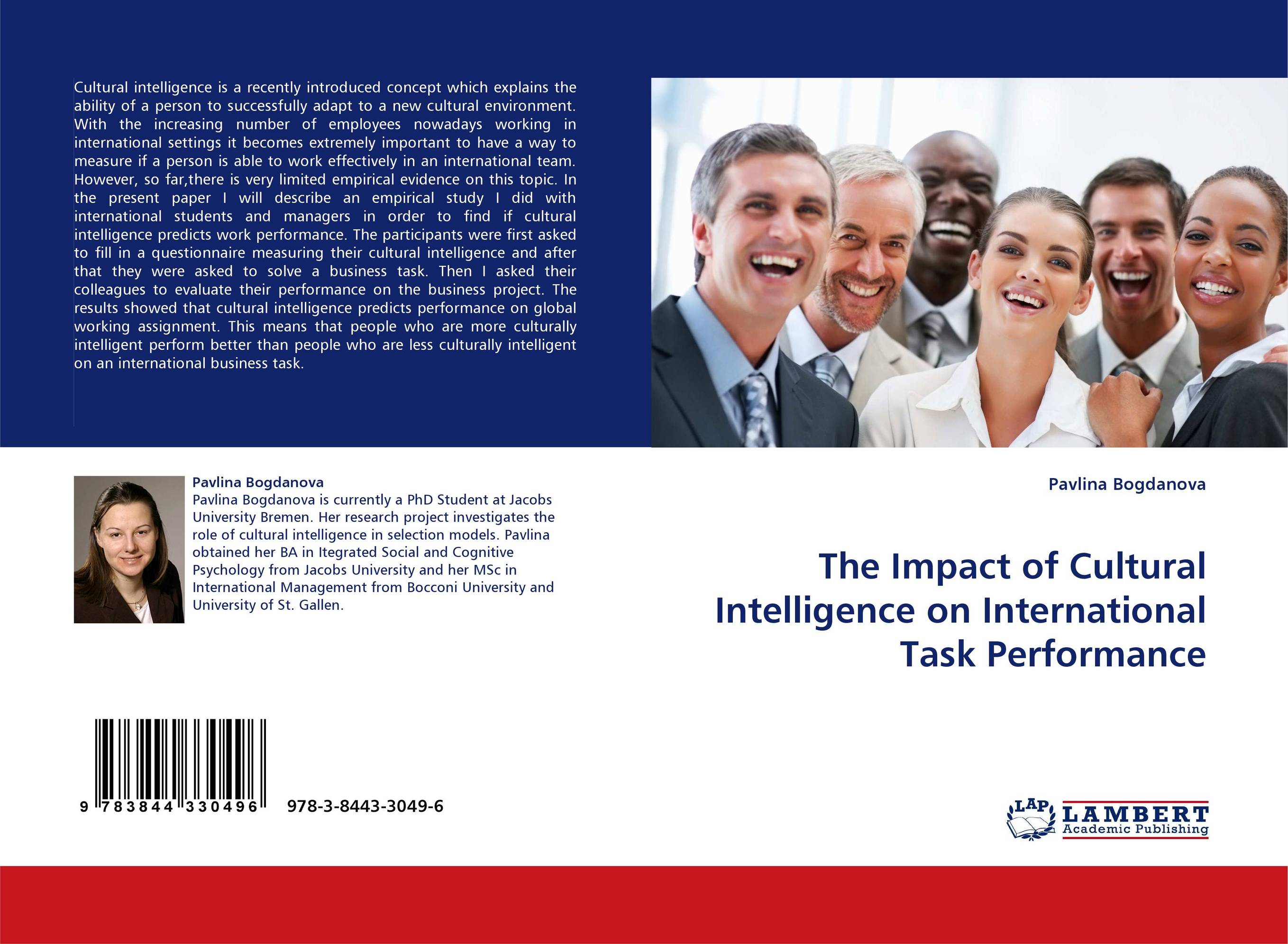 The role of cultural intelligence in effective leadership