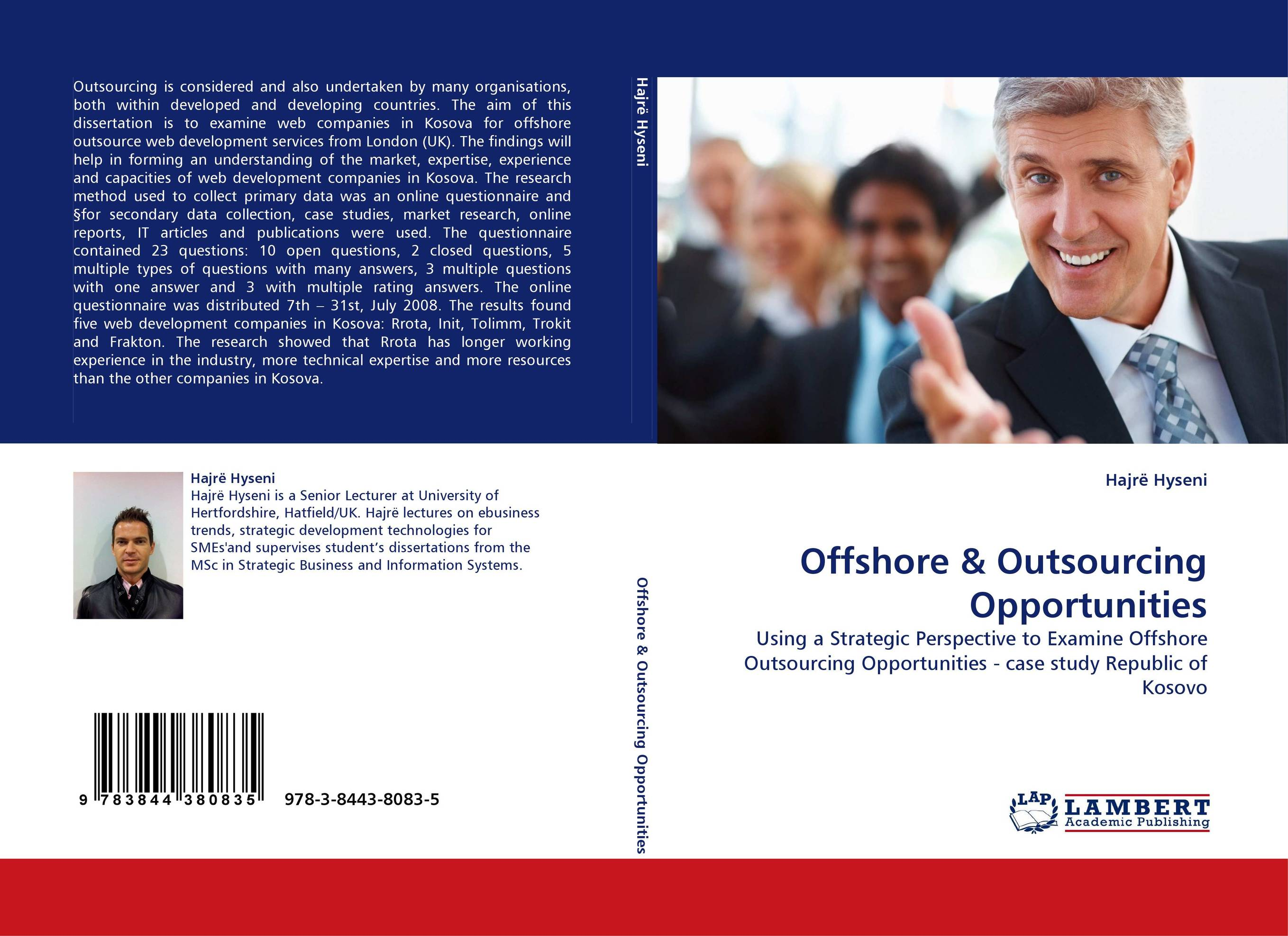 offshore outsourcing Offshore outsourcing advantages there is a variety of advantages to offshore outsourcing of specific business tasks and processes the trend of outsourcing has continued to grow over the past decade with companies from a multitude of industries enjoying the benefits.