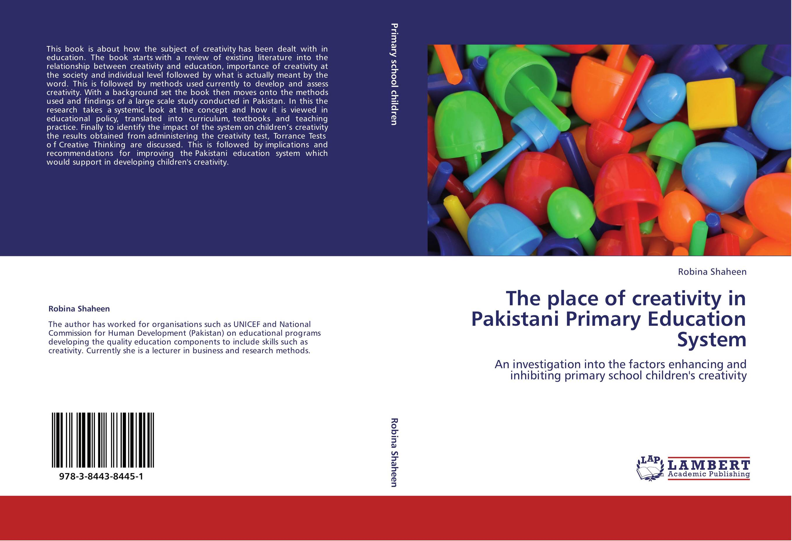 research papers on primary education in pakistan Papers in pakistan concluded that the public examination and pre-primary education is functional and managed in assessment in schools in pakistan.