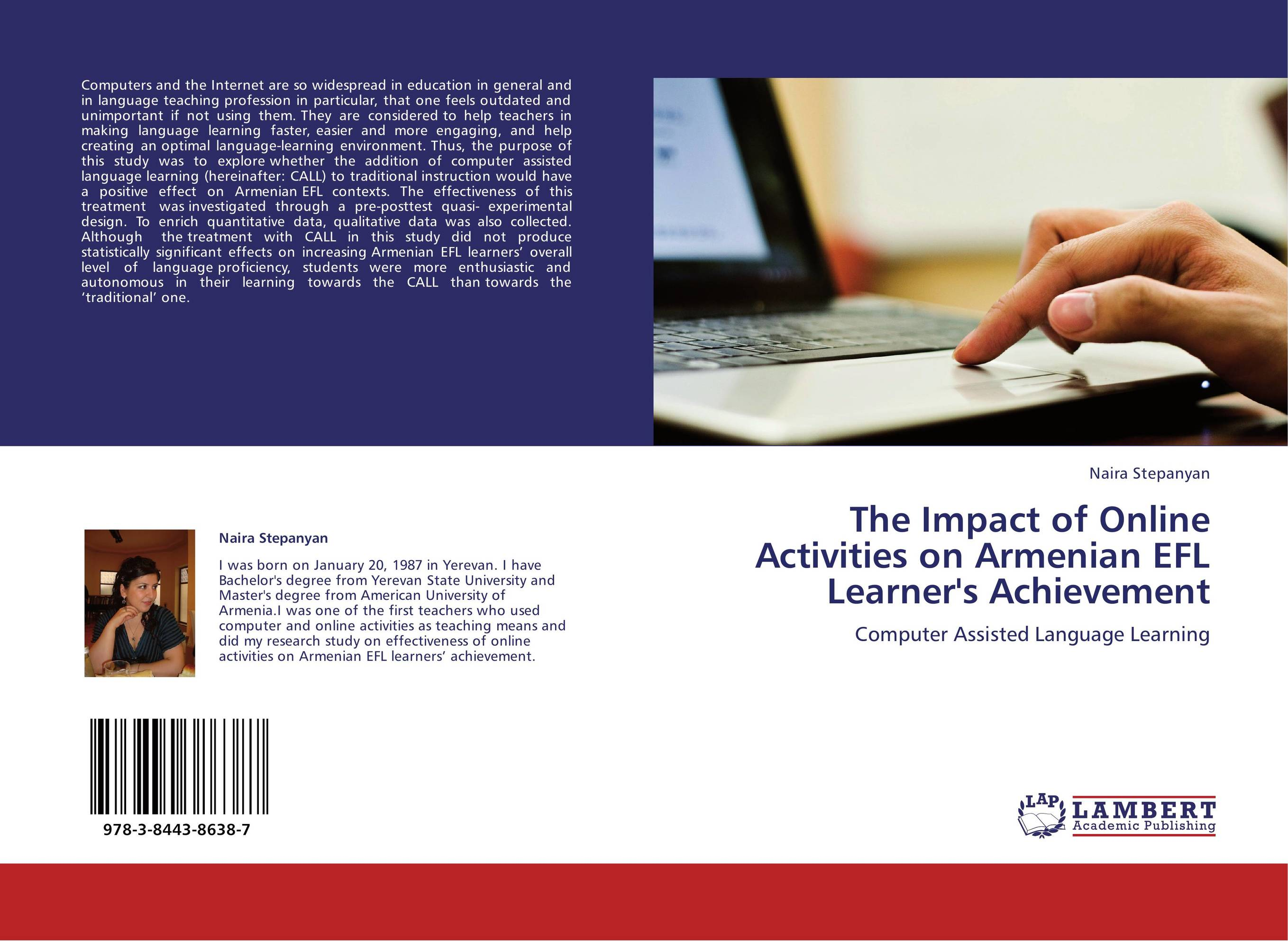 impact of internet on students towards Purpose: the purpose of this study is to explore and identify the impact of internet addictions of young adults in malaysia there are six impacts identified, of which five are negative impacts.