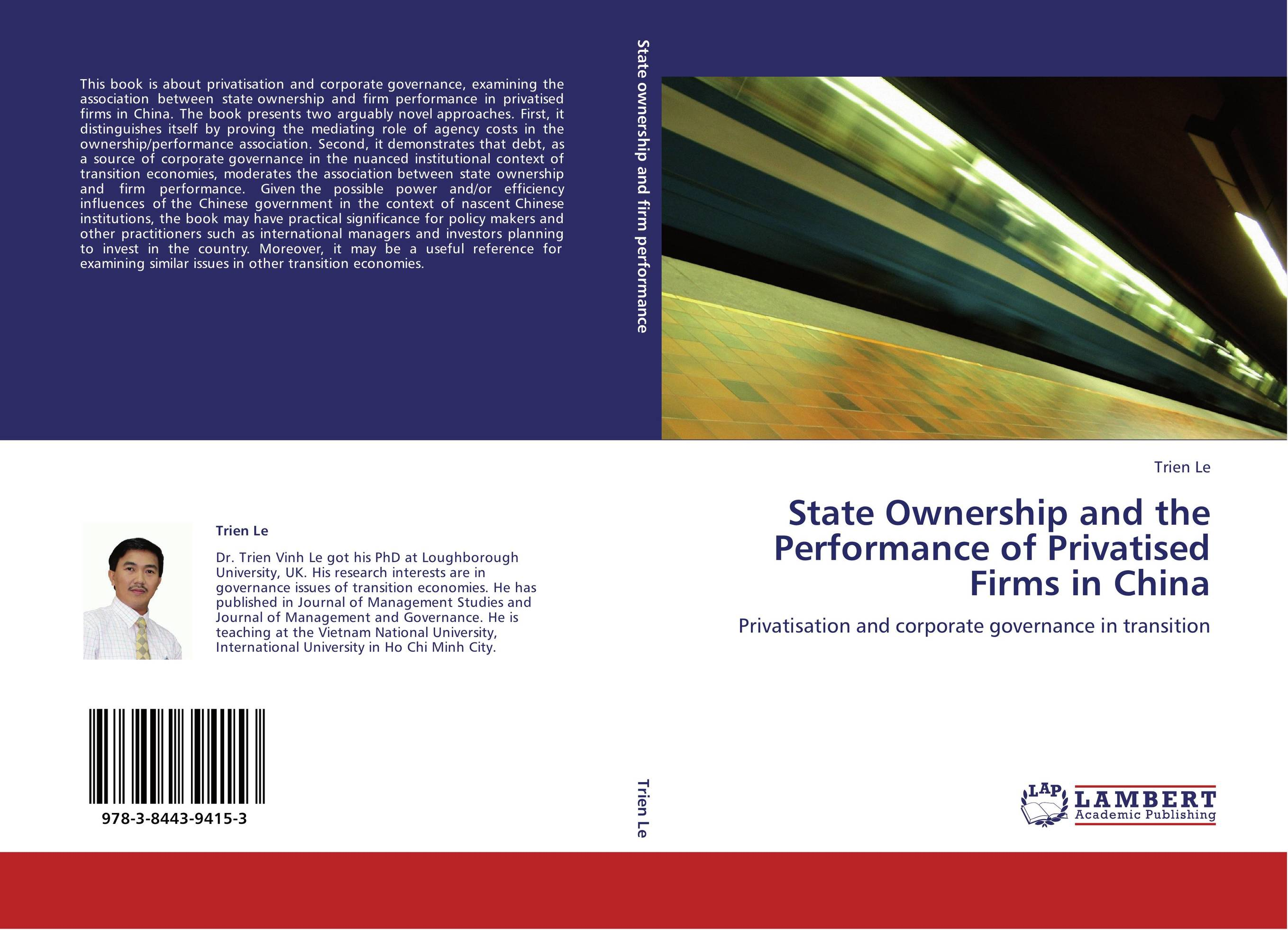 research proposal of corporate governance on firms performances Impact of corporate governance on firm performance whereas ownership structure has positive impact on firm performance for future research implication, other.