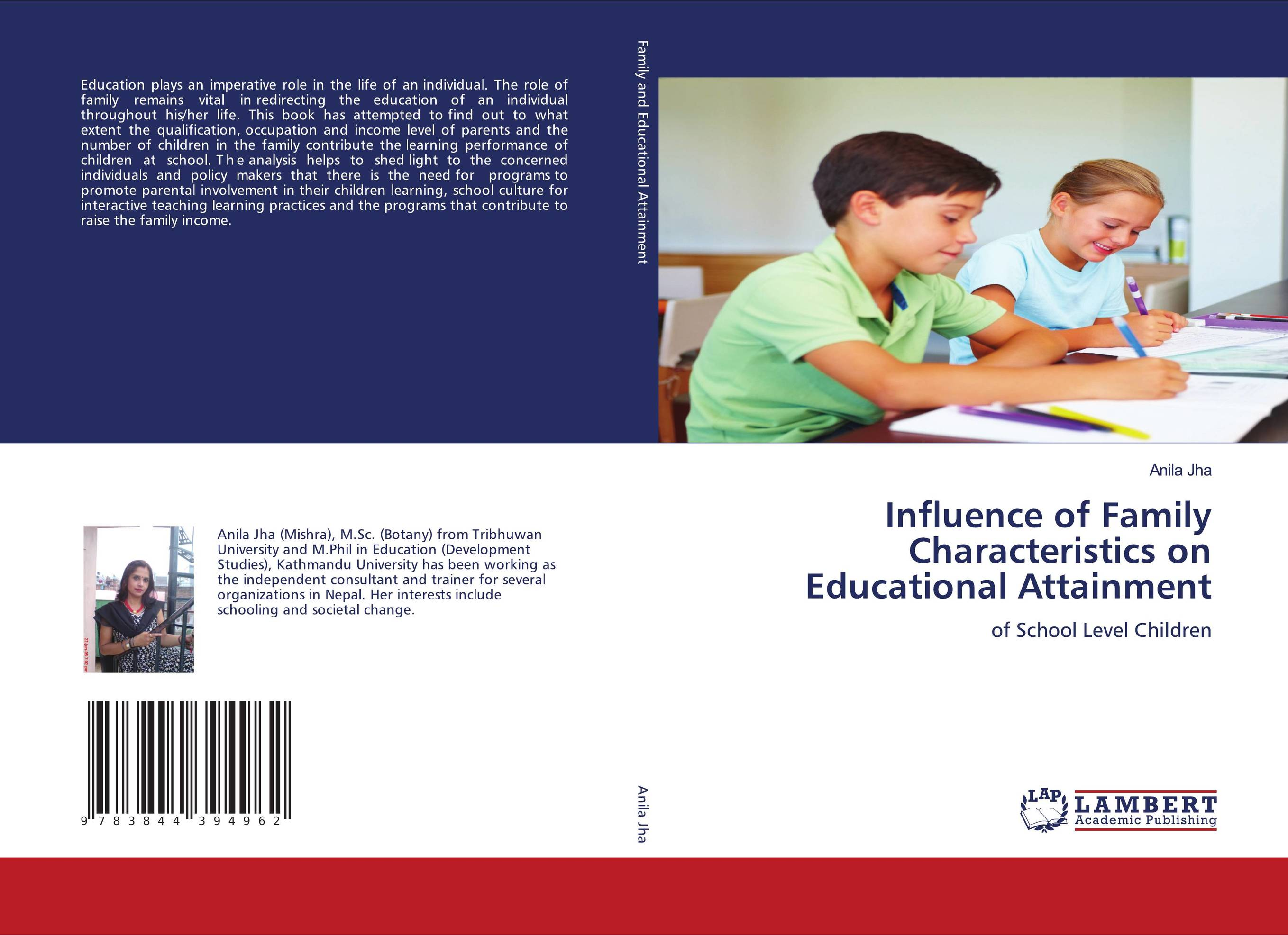 the influence of special educational needs on educational attainment at the end of key stage 4 The impact of attitudes and aspirations on educational attainment and  not exclusively about special needs  see chapters 1 to 4 of the main report key.