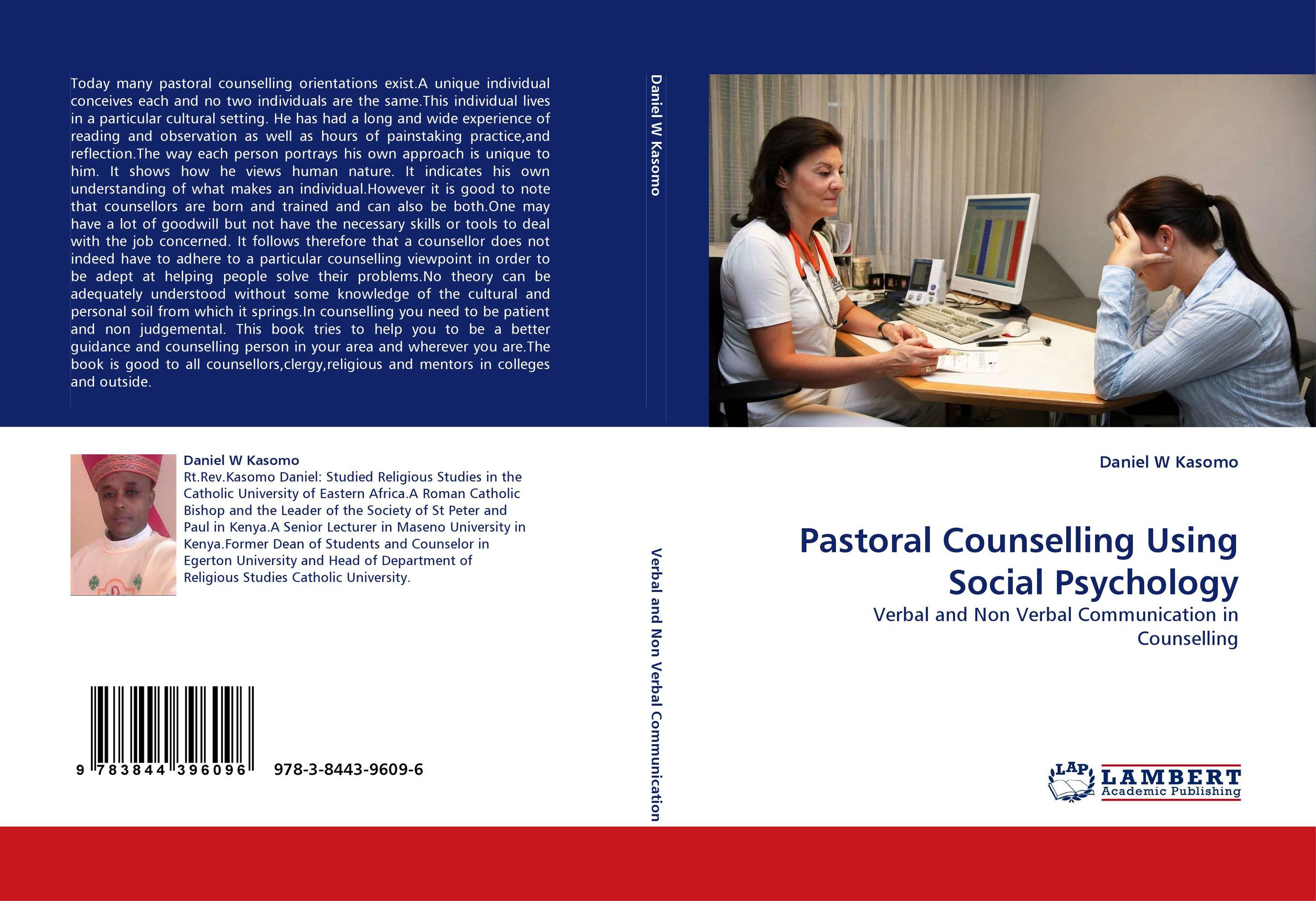 communication strategy in pastoral counseling The following counseling skills will help maintain a positive atmosphere and balanced couples interactions during the  directing communication in couples counseling.
