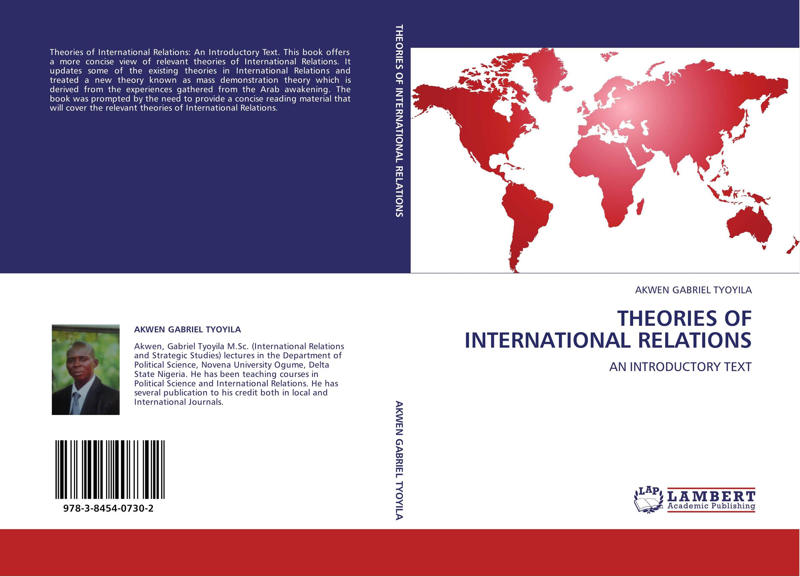 international relations theory International relations theory 1,144 likes 7 talking about this science website.