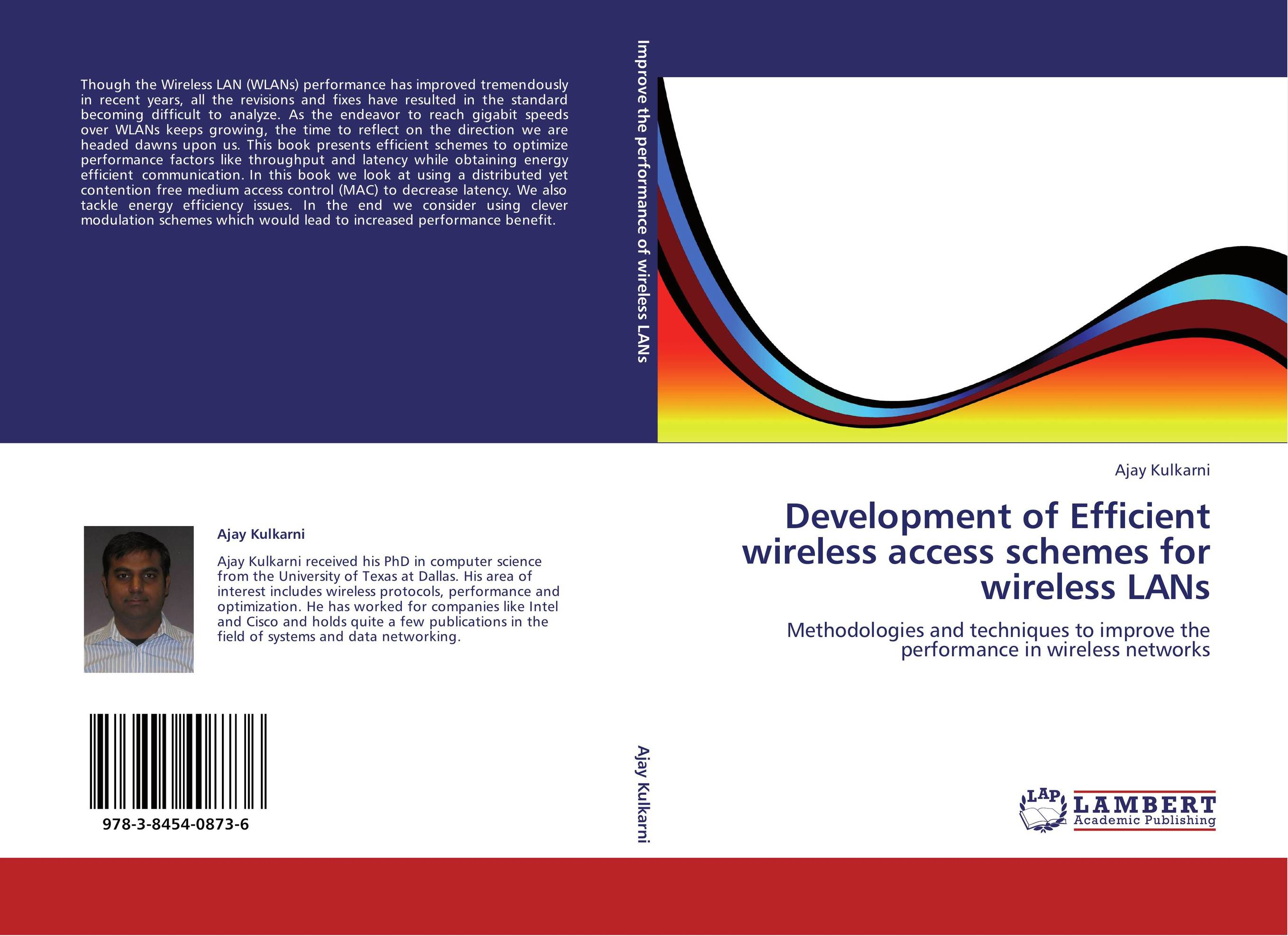 application-specific protocol architectures for wireless networks phd thesis Application specific protocol architectures for wireless networksthesis hari balakrishnan: theses supervised at mit , 2000152832000an application-specific protocol architecture for wireless microsensor networkswb heinzelman, ap chandrakasan, h balakrishnanieee transactions on.