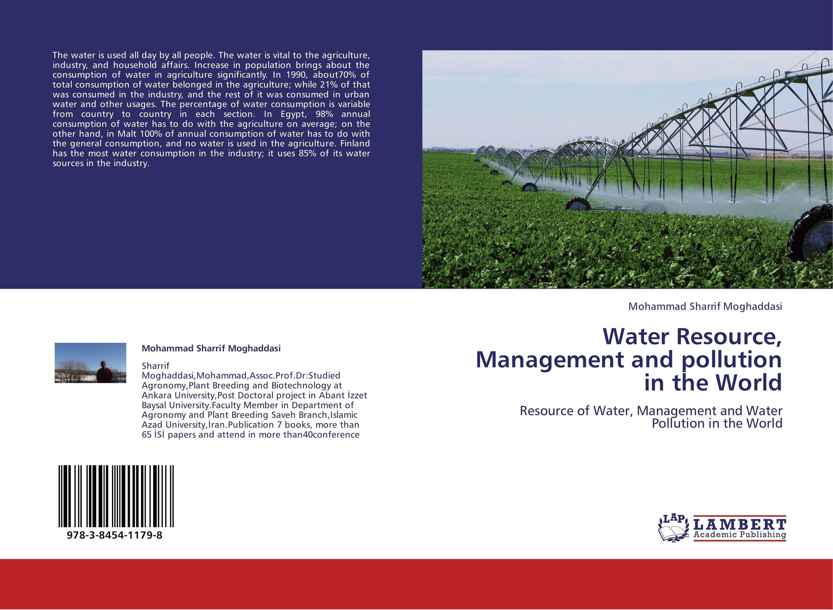 water resource managment Water resources management whether evaluating water availability for your project's needs or assessing potential project impacts on surface water or groundwater, hatfield consultants provides cost effective solutions to characterize and monitor your water resources.