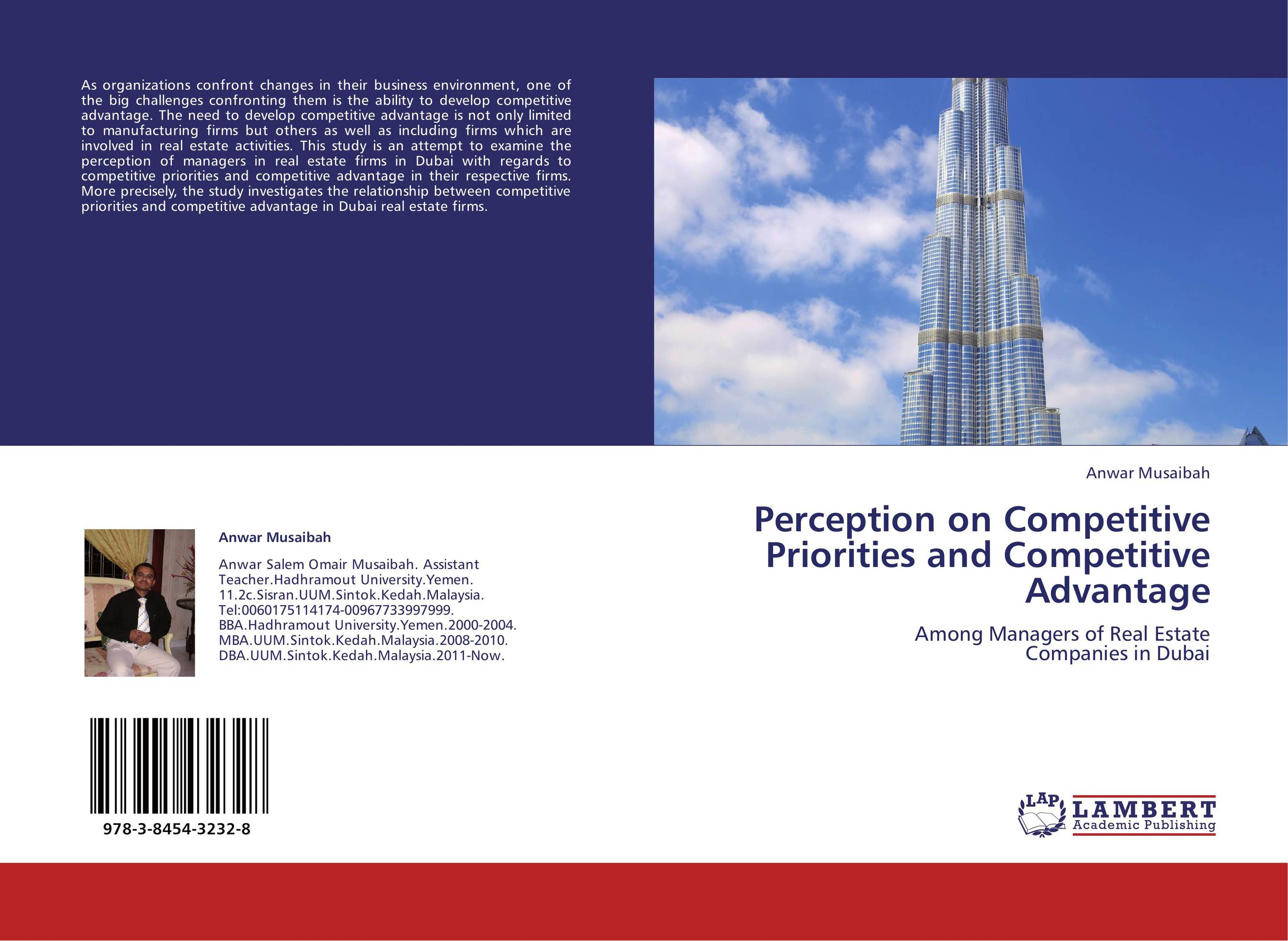 perception and priorities Stakeholder perception survey global communication strategy review and priorities this could however be a possible weakness of the survey.