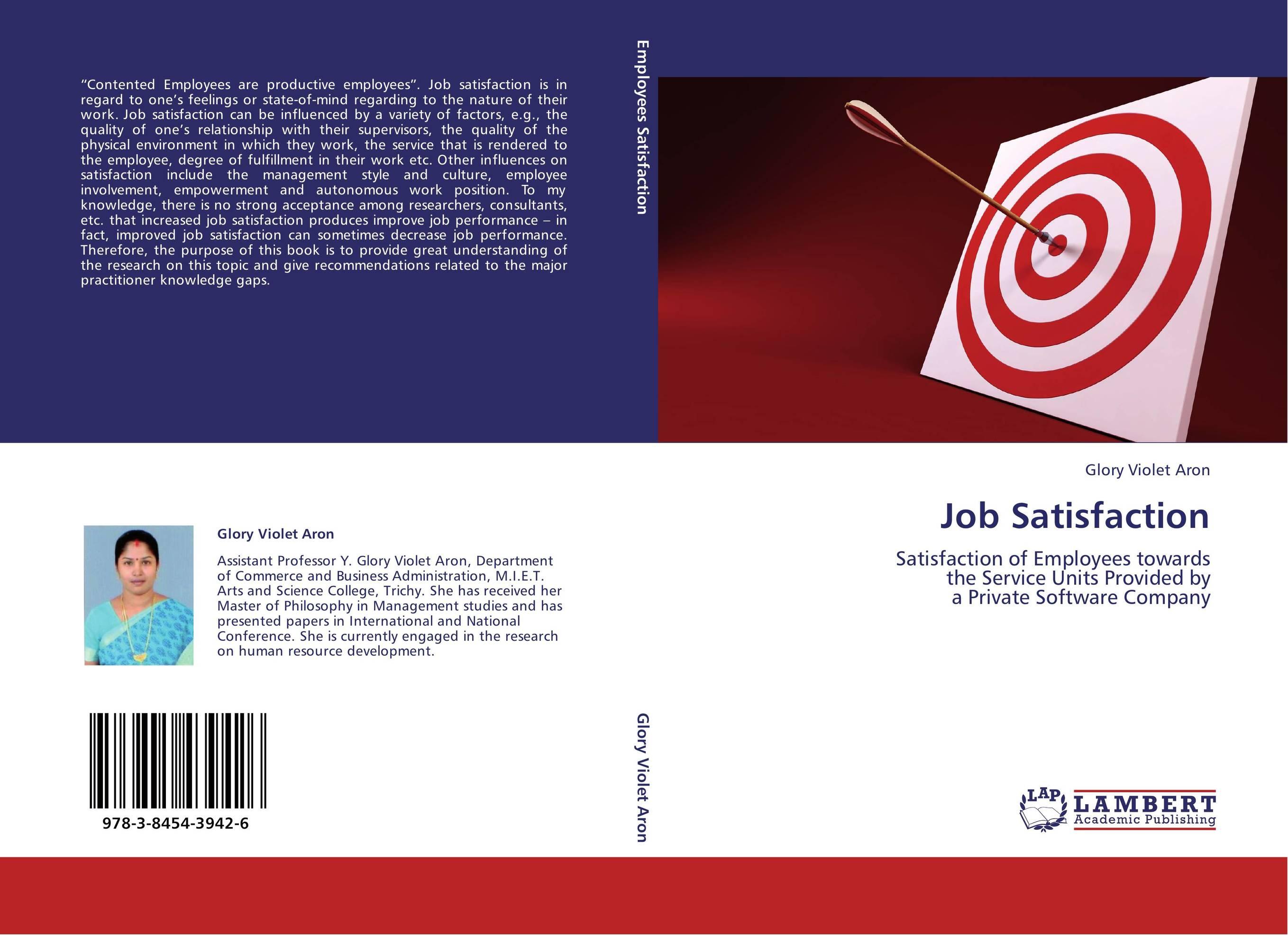 relationship of job satisfaction to job performance in the philippines Work motivation, job satisfaction  and sustains behaviour and performance although a strong relationship between satisfaction and commitment has been.