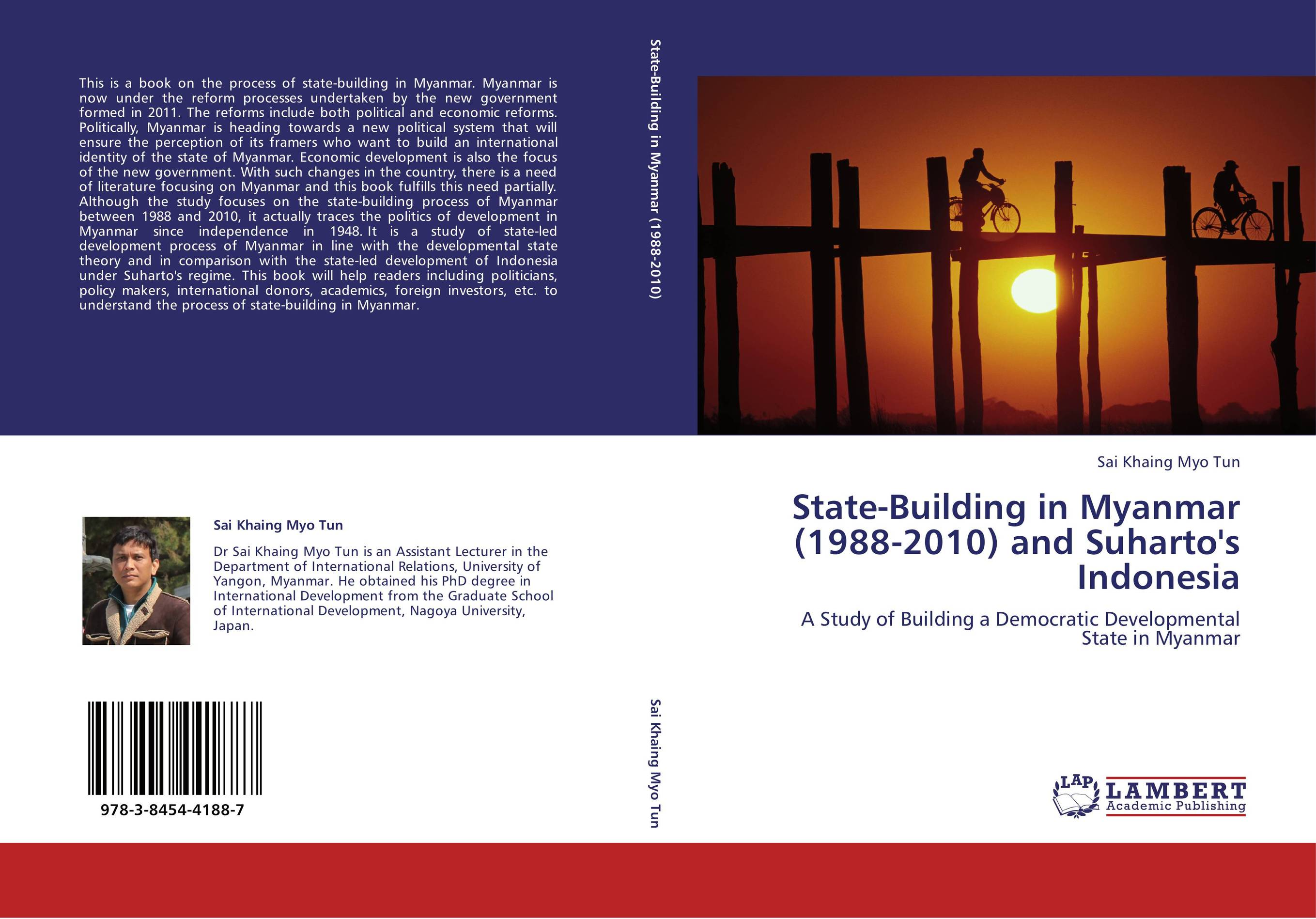 the process of the state-building essay Essay on building: free examples of essays, research and term papers as a reply to a high demand on changes in the principles of the building process, new propositions of improvement appeared it started in 1994 with the latham report constructing the team made by sir michael.