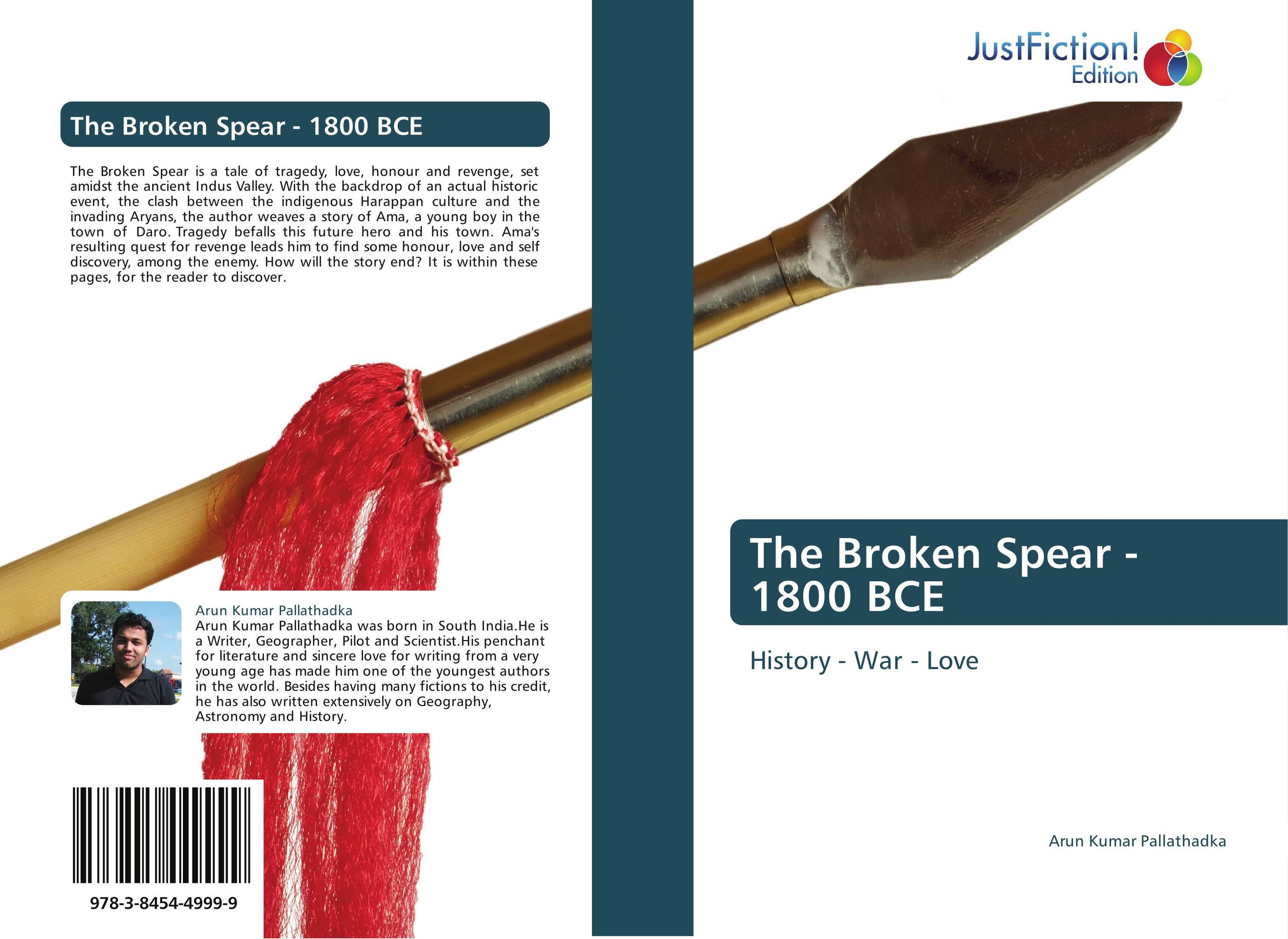 research paper the broken spears Sample excerpt: [  ] moreover, broken spears as a text does not stand alone as mere pieces of paper isolated from historical context history has changed and.