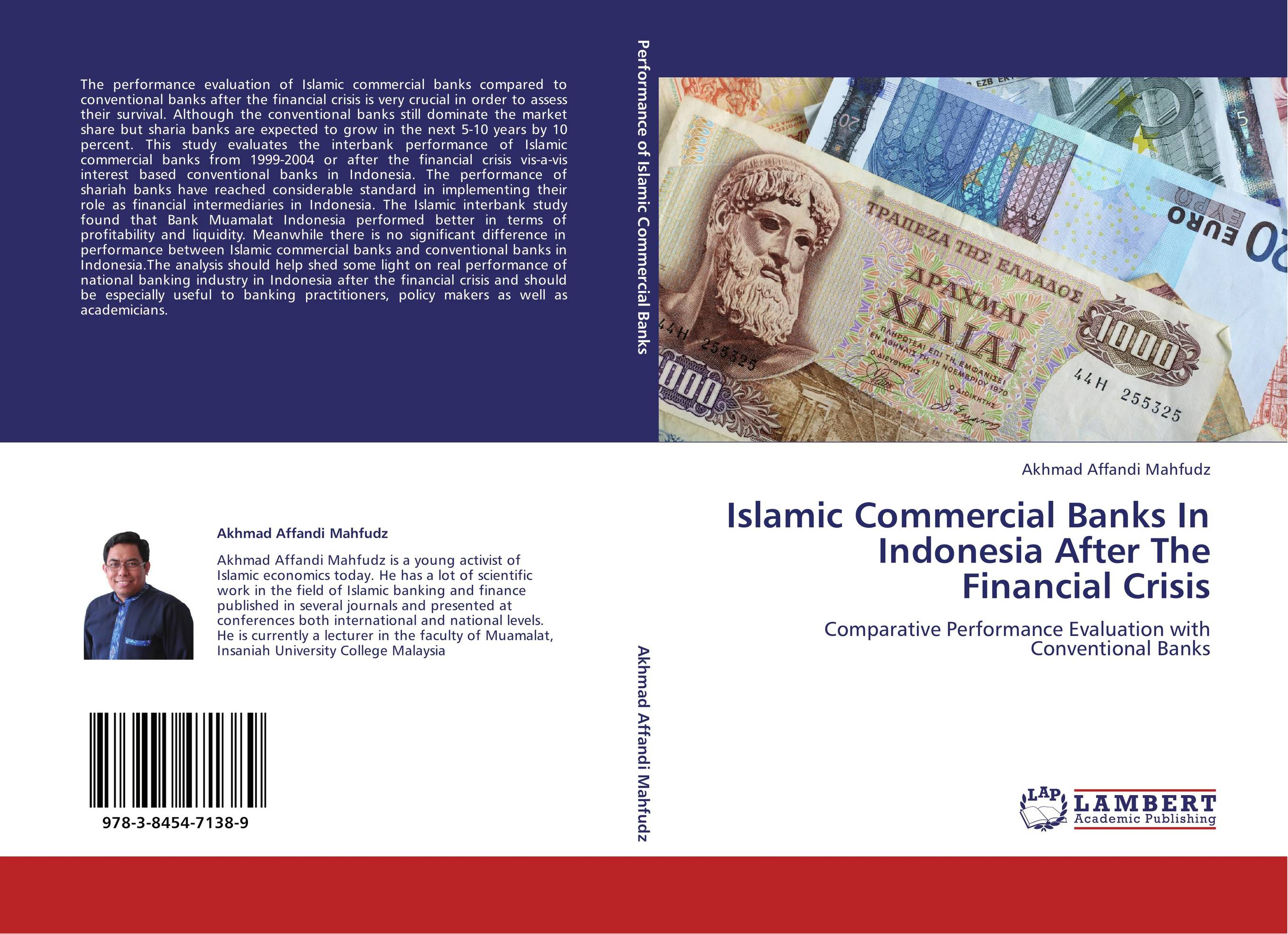 comparison between islamic banking and conventional The main difference between them is as follows: islamic banking is based on real business deals and real economic activities that bear risk and are open to acquire profits while conventional banks are based on riba (interest) lending and borrowing activities which avoid risk and thus promote social injustice and later leads to economic crises and depressions.
