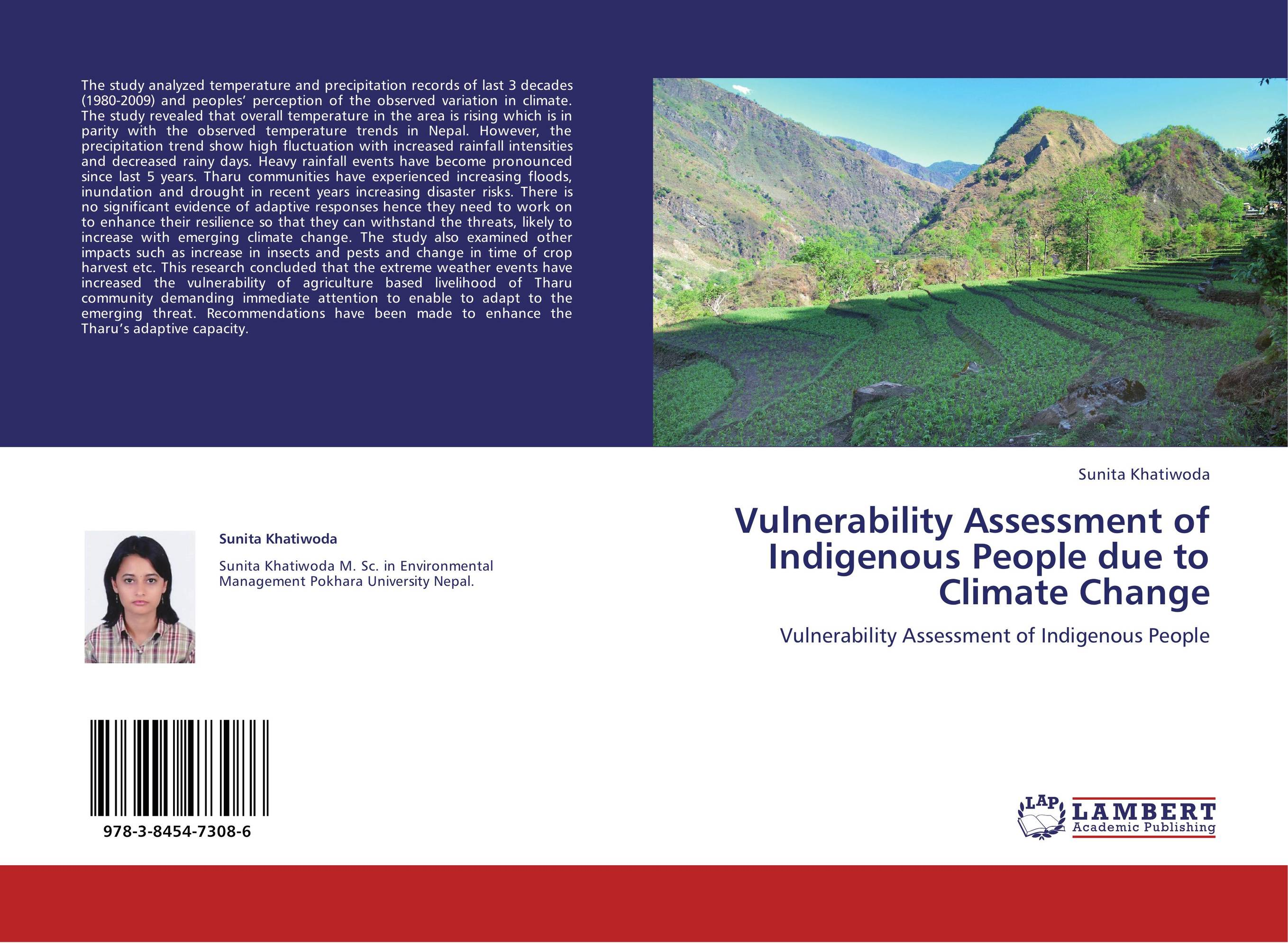 a study of vulnerable flood affected Vulnerability of livelihoods in flood-prone areas: a case study in kandal of cambodia and an giang of vietnam nguyen duy can¹, s sophat² and s khom³.