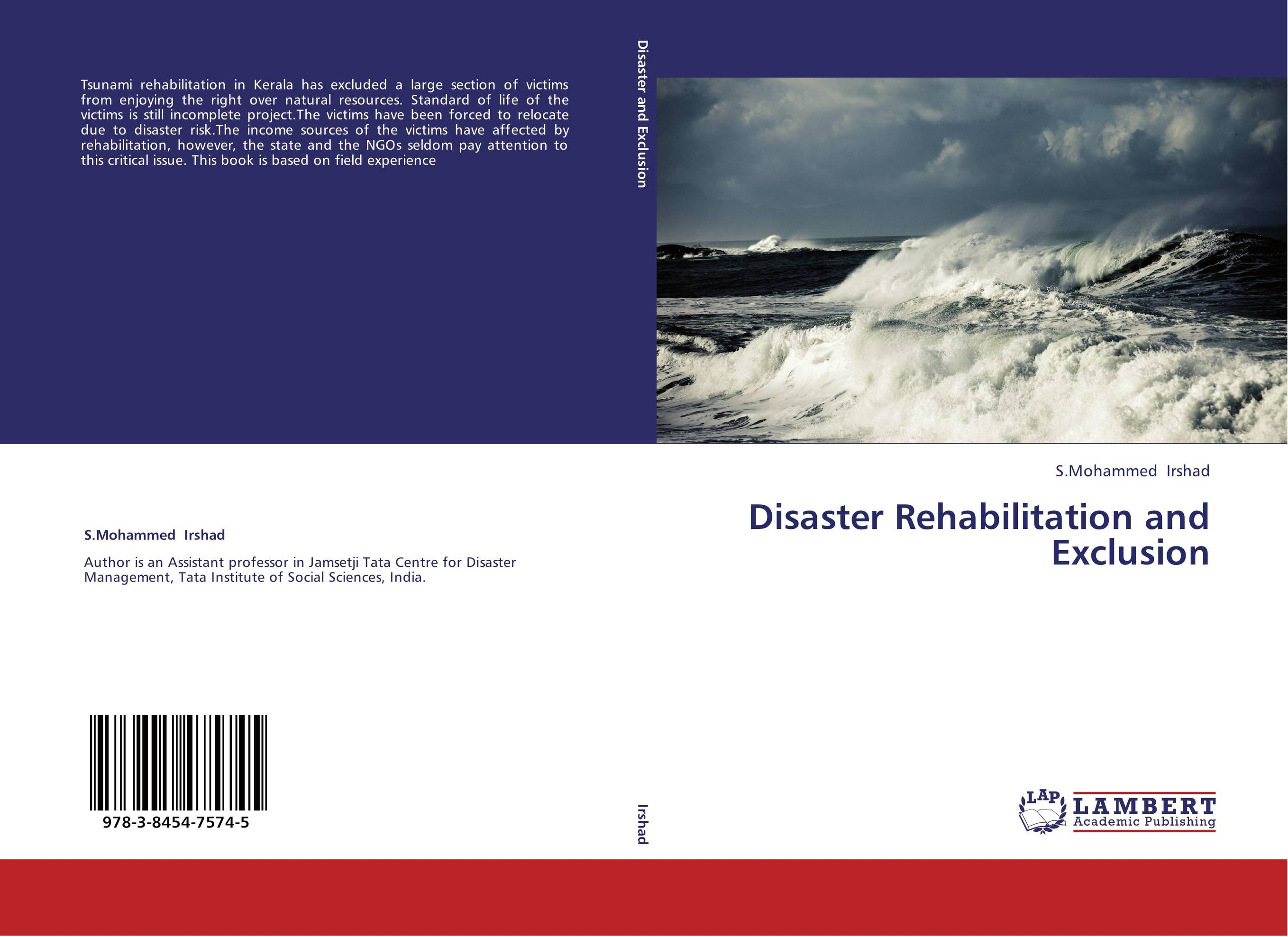 disaster rehabilitation complex essay Evolution of complex disasters lancet 4 gosney, j, reinhardt, jd, haig, aj, li, j developing post-disaster physical rehabilitation: role of the world health organization liaison sub-committee on rehabilitation disaster relief of the international society of physical and rehabilitation medicine.
