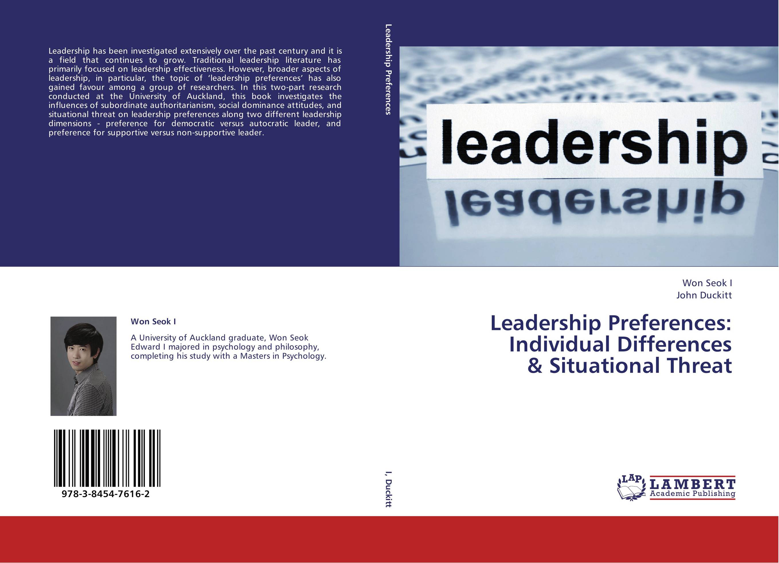 a look at leadership psychology essay At this stage in the college admissions essay writing process, you have considered the goals and psychology of the college admissions board you have produced a list of ideas/attributes/details about yourself that colleges will find appealing.