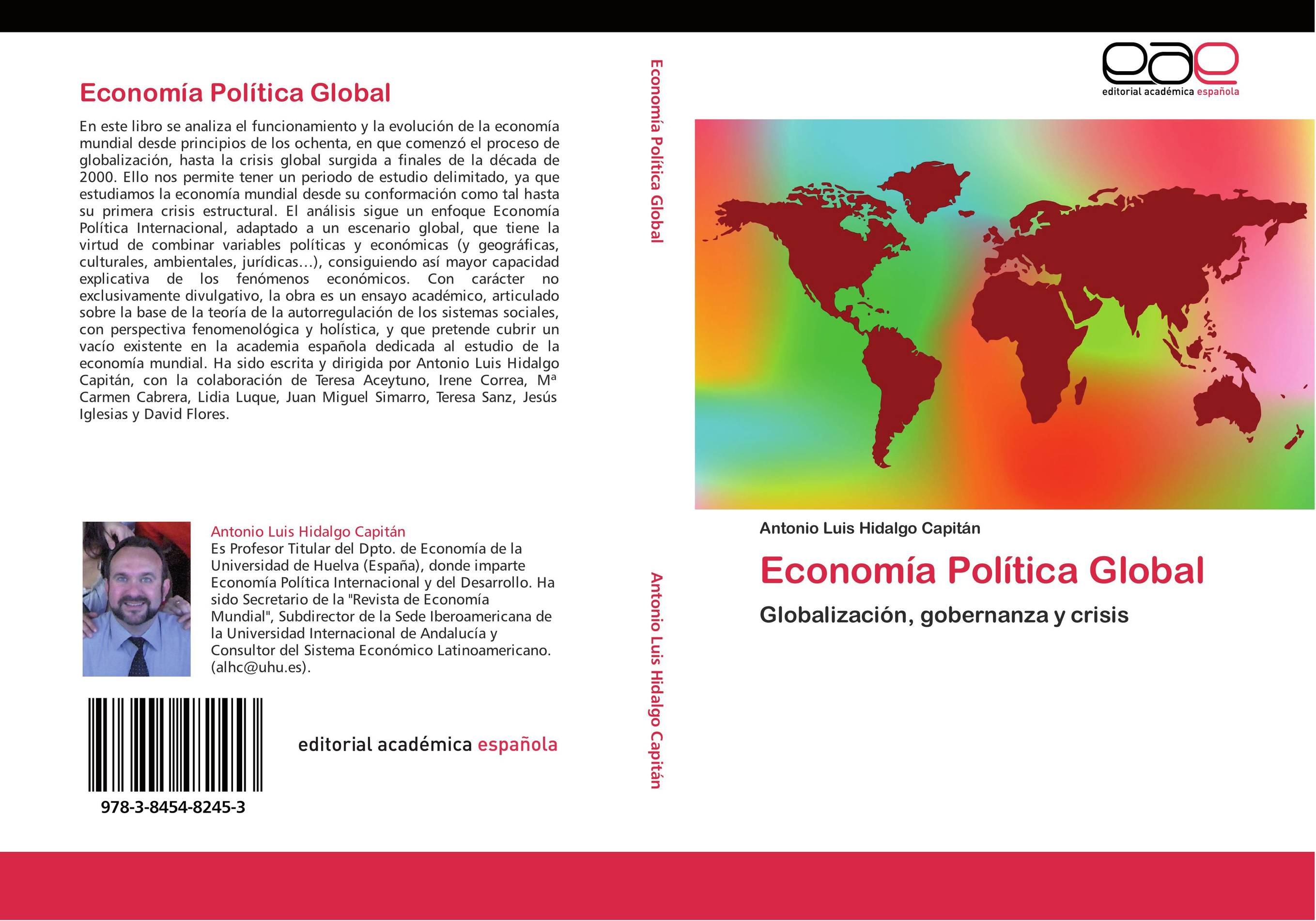 Econom a pol tica global librer a agr cola jerez for Politica internacional